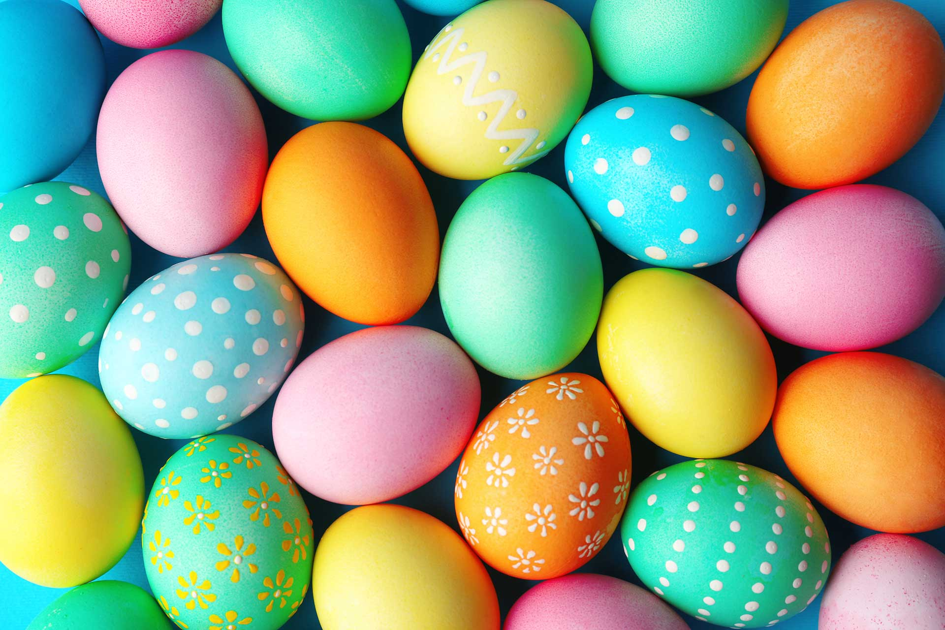 Easter Programs – Campbell County Public Library