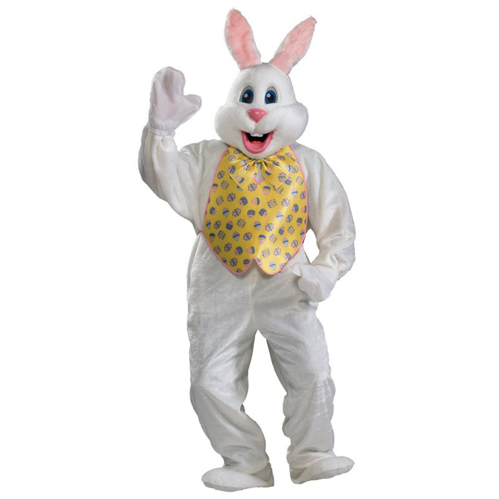 Professional Easter Bunny Adult Costume | BuyCostumes.com