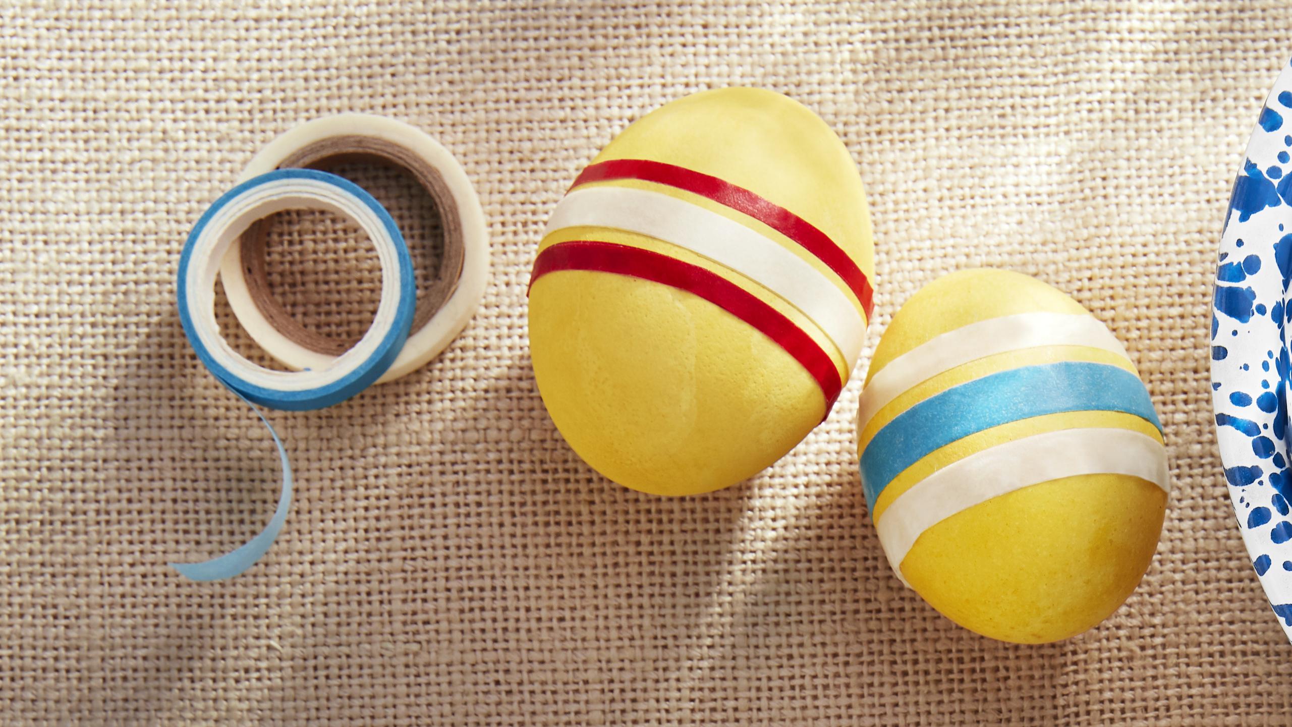 60+ Fun Easter Egg Designs - Creative Ideas for Easter Egg ...