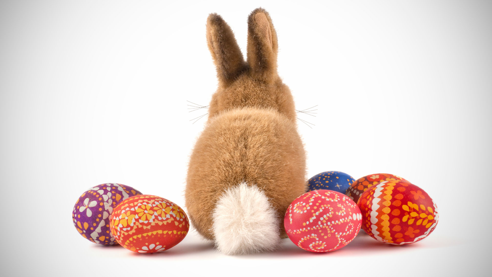 History: The Tale of the Easter Bunny