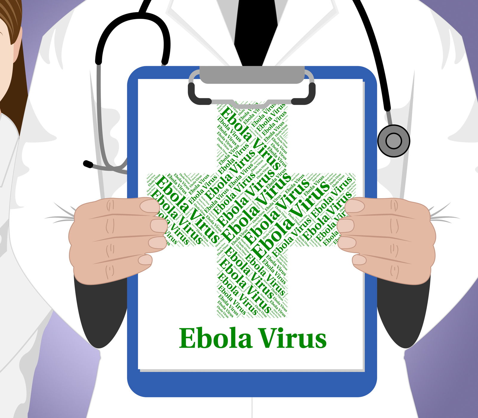 Ebola Virus Represents Poor Health And Contagion, Contagion, Outbreaks, Malady, Microbe, HQ Photo