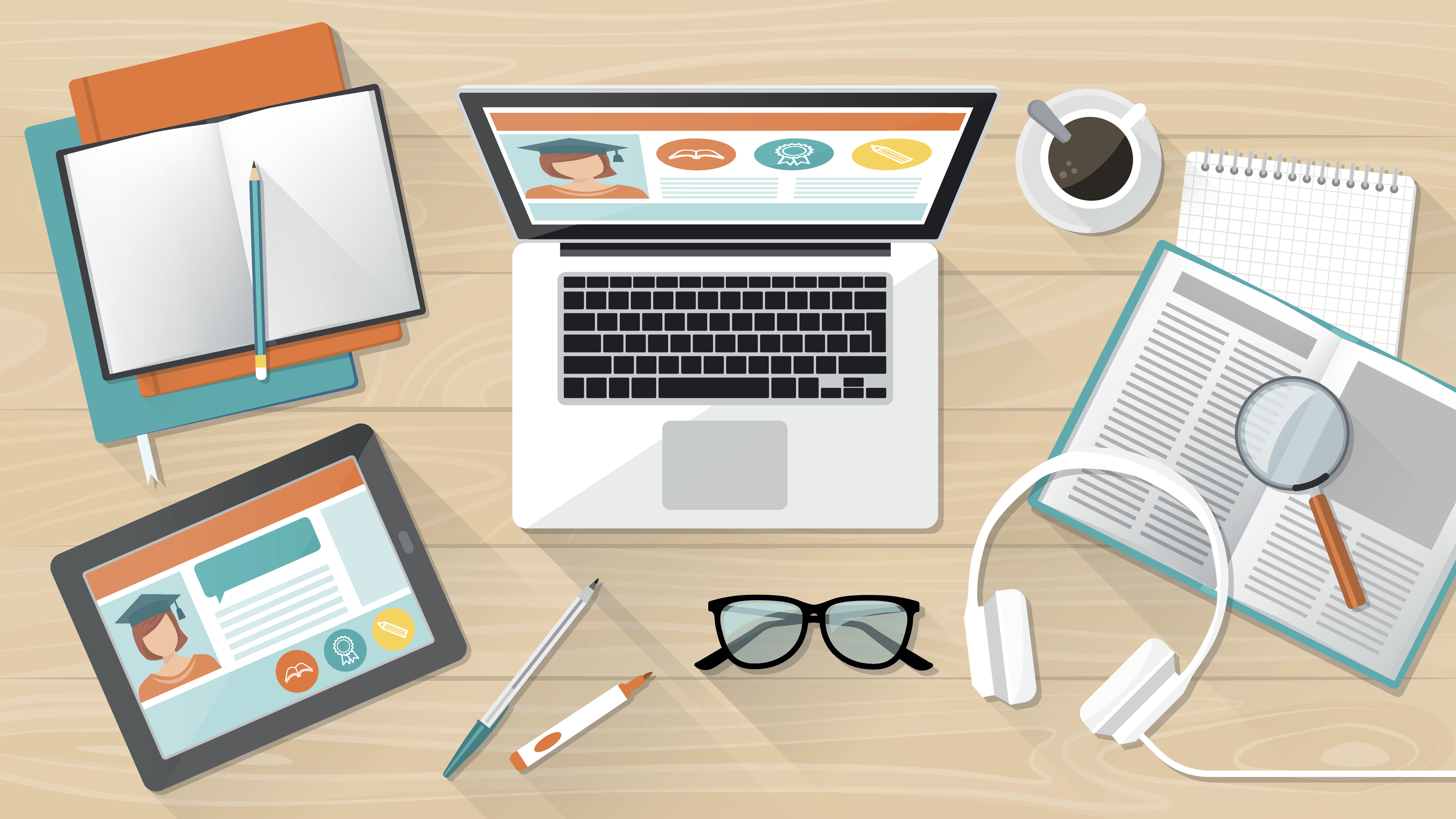 Online education in physiotherapy: need to get with the times ...