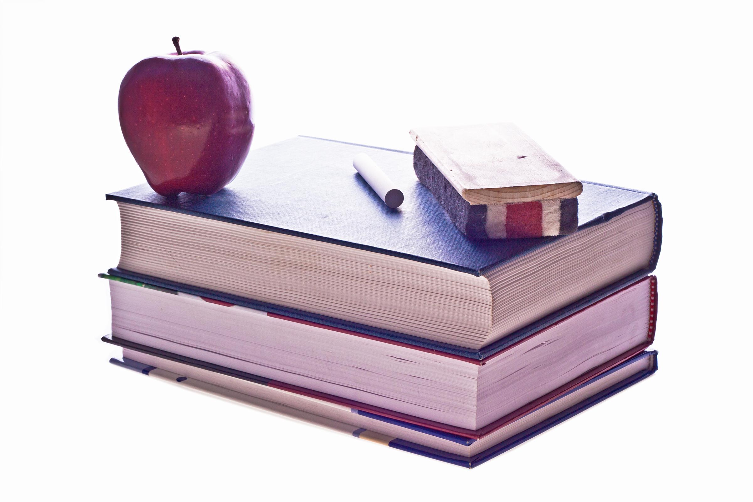 Education, Apple, Return, University, Tool, HQ Photo