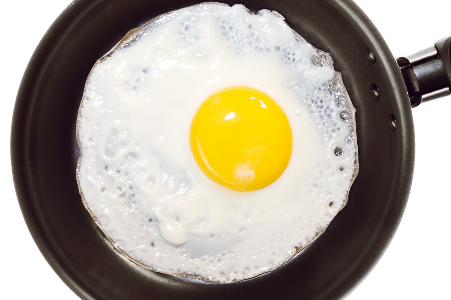 egg, Black, Breakfast, Cook, Cooked, HQ Photo