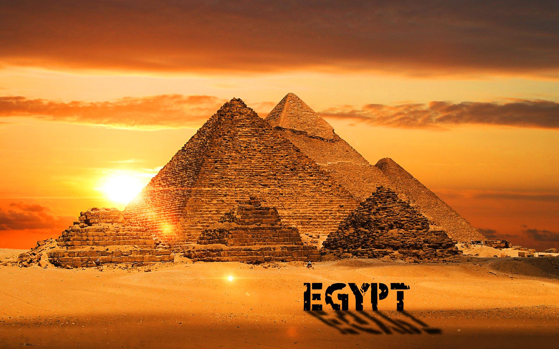 The History of Egypt - StreamAfrica