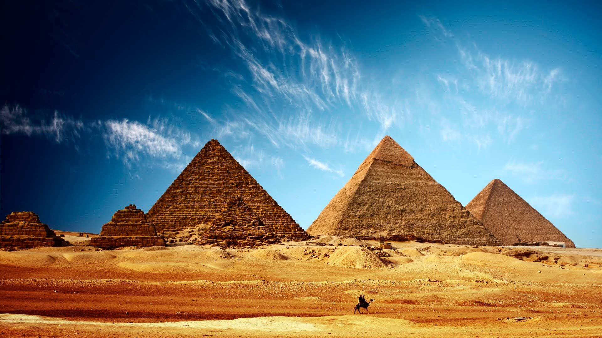 Egypt - Cape Verde Vacation & Services