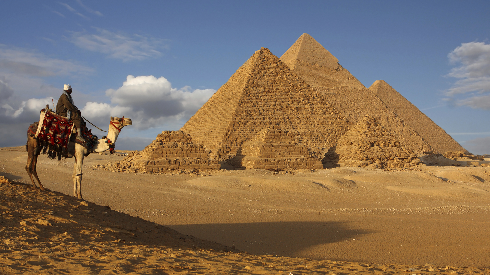 NOVA - Official Website | Explore Ancient Egypt