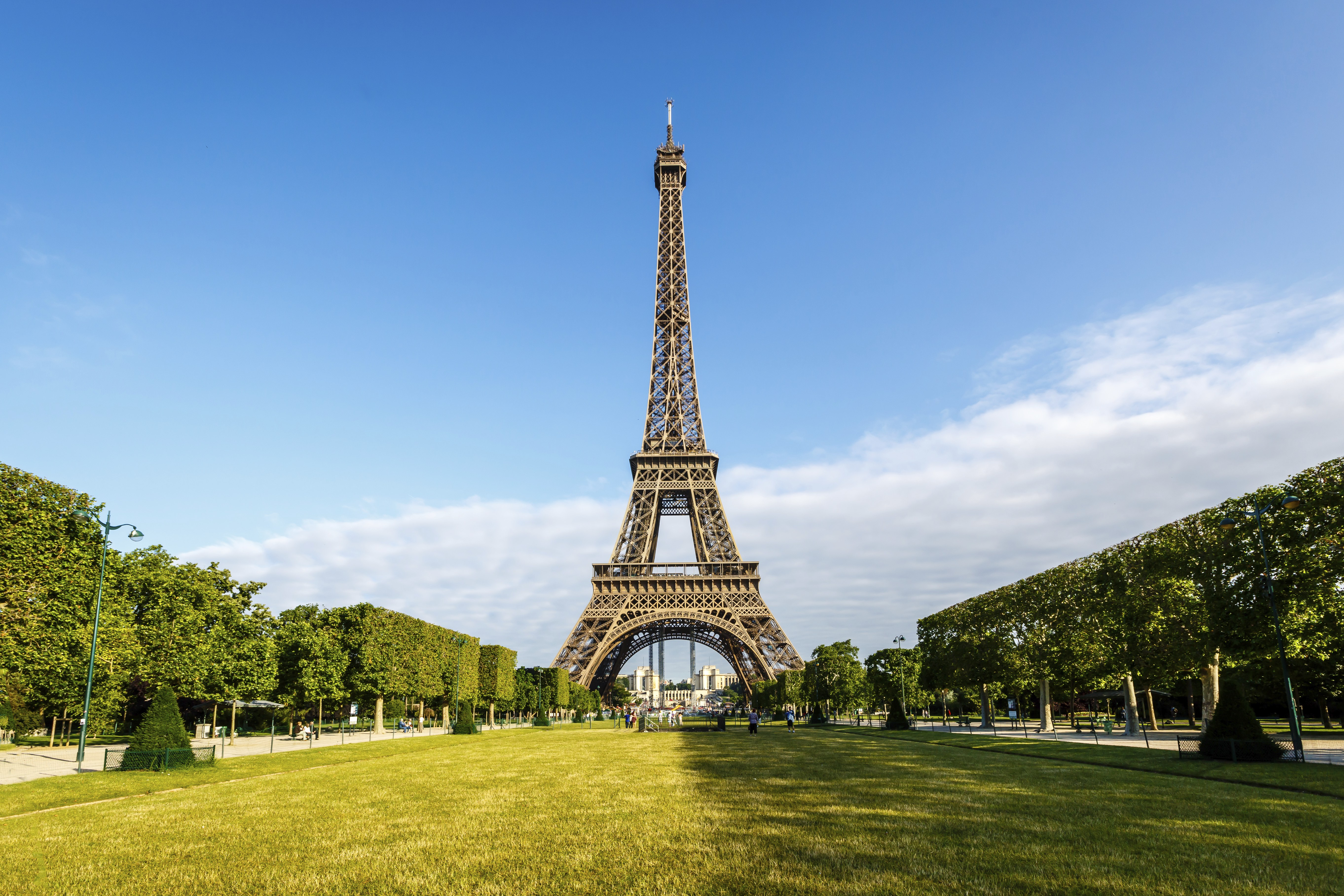 11 Eiffel Tower Facts You Didn't Know - Condé Nast Traveler