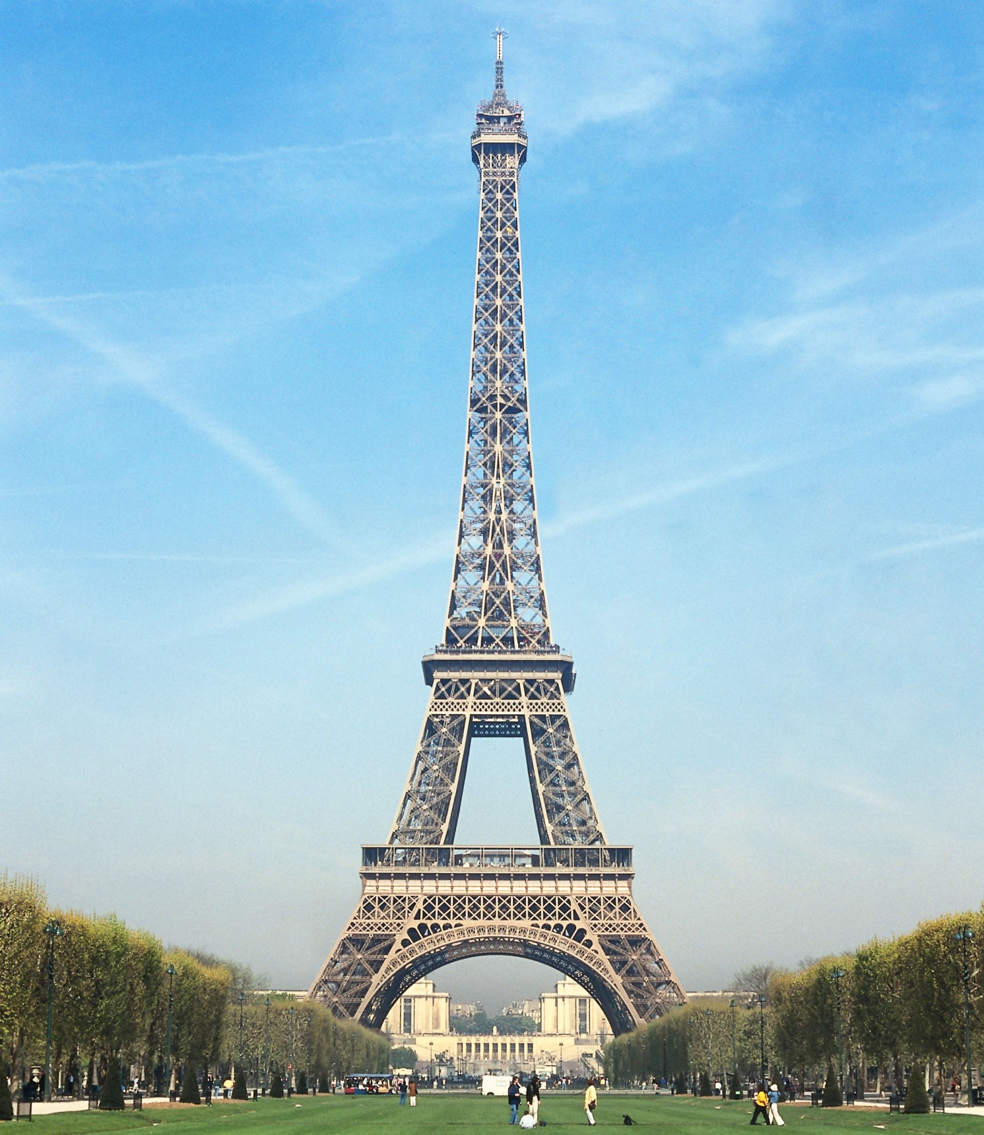 Eiffel Tower Facts | Eiffel Tower For Kids | DK Find Out