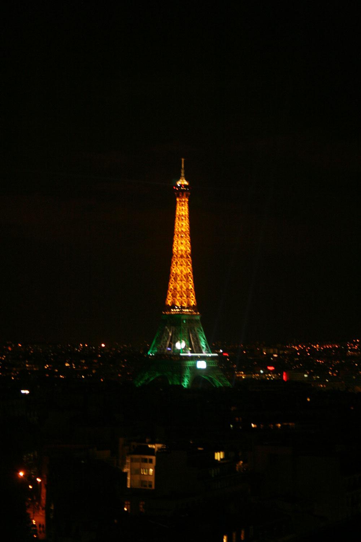 Eiffel Tower, Black, Buildings, Dark, Eiffeltower, HQ Photo