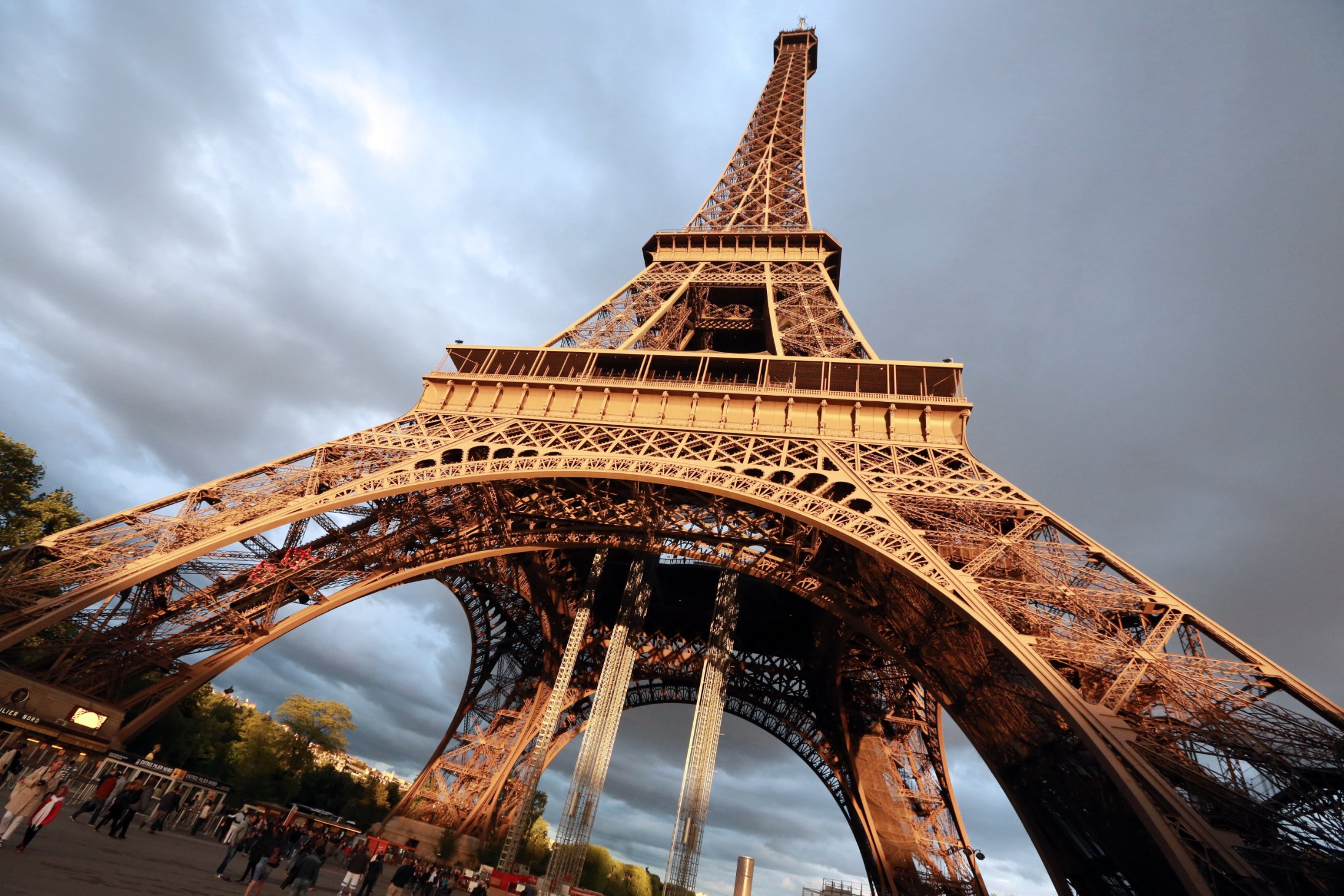 Eiffel Tower guide: Everything you need to know | CNN Travel