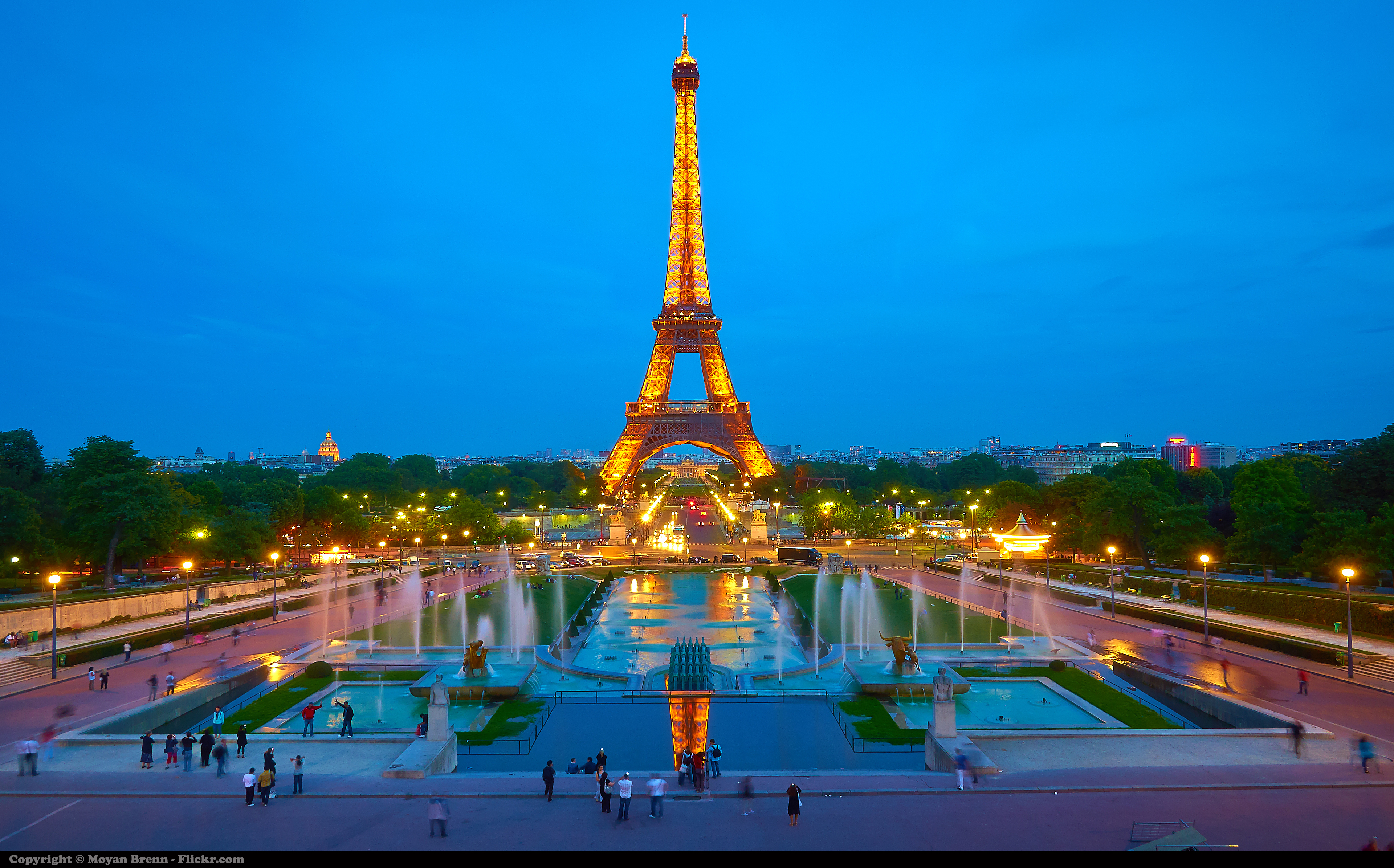 20 Wonderful Eiffel Tower Facts You Should Know - Travel & Pleasure