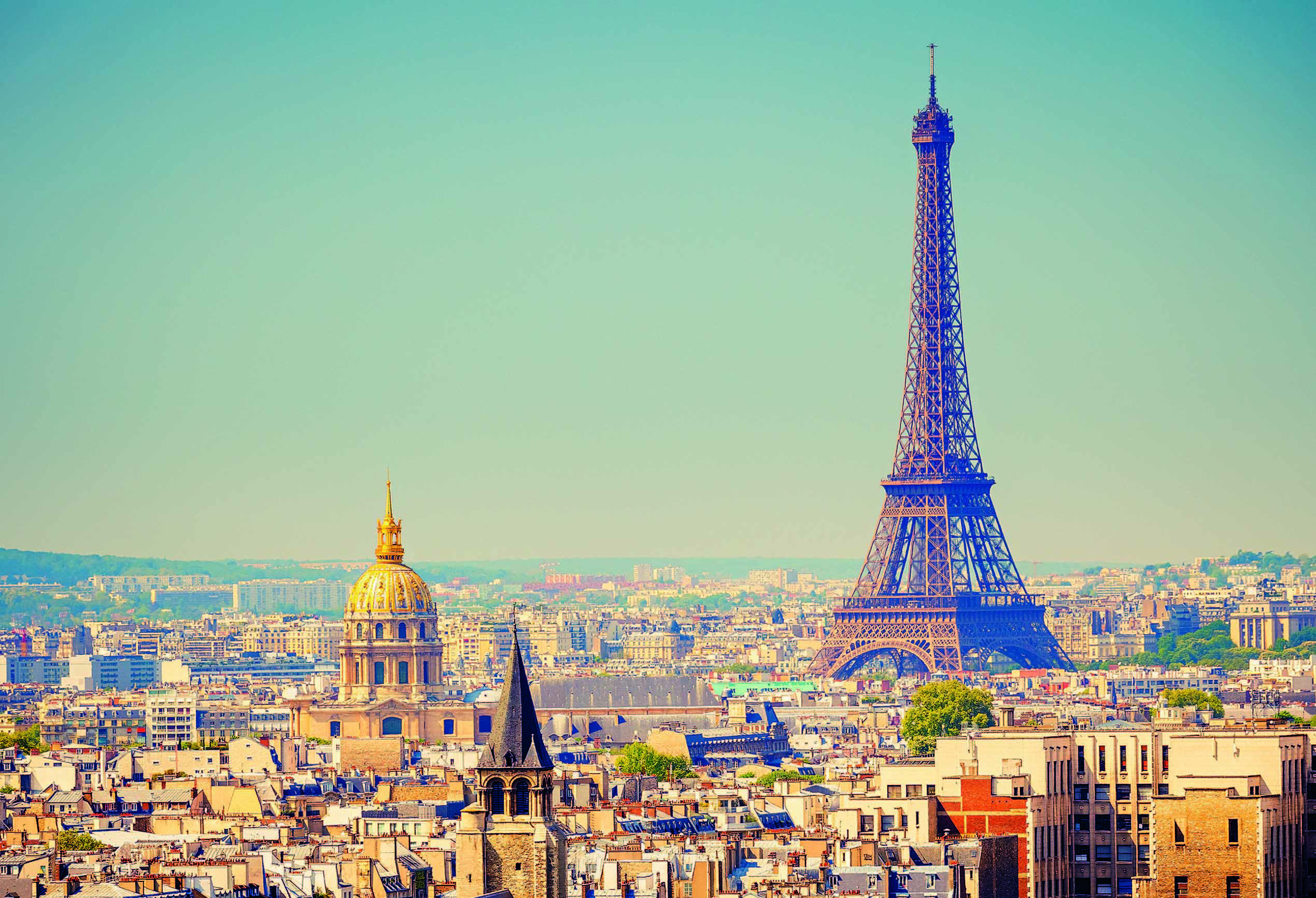 Eiffel Tower | Department of French and Italian | Vanderbilt University