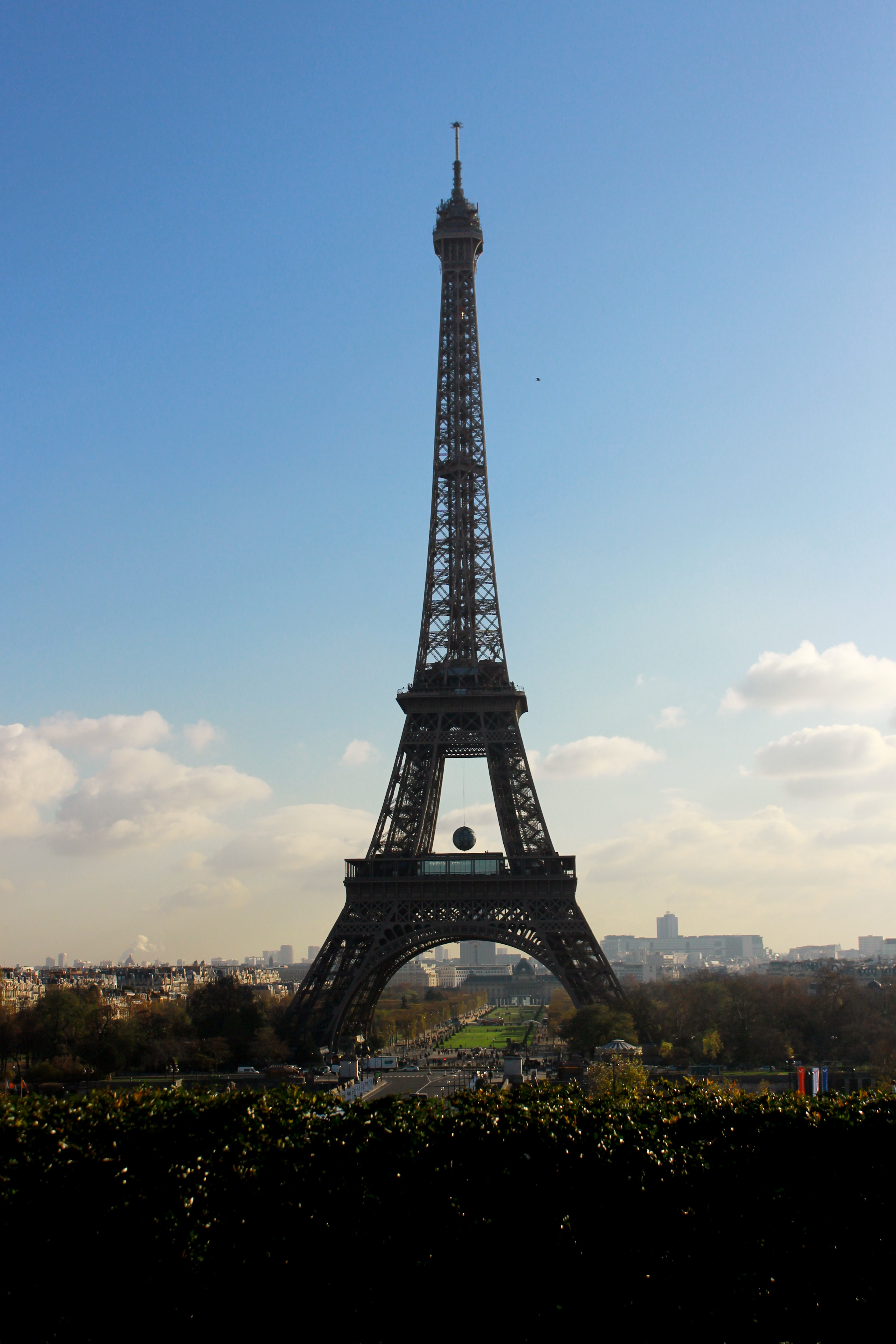 Eiffel Tower Paris during Daytime, City, Eiffel tower, Landmark, Outdoors, HQ Photo