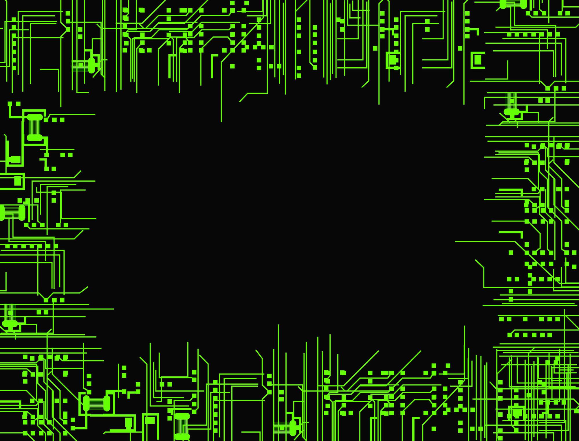 electronics circuit wallpaper - Ideal.vistalist.co
