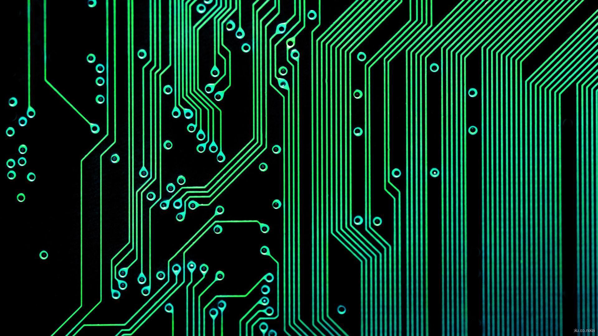 Electronic Circuit HD Wallpaper   1920x1080   ID:36369 ...