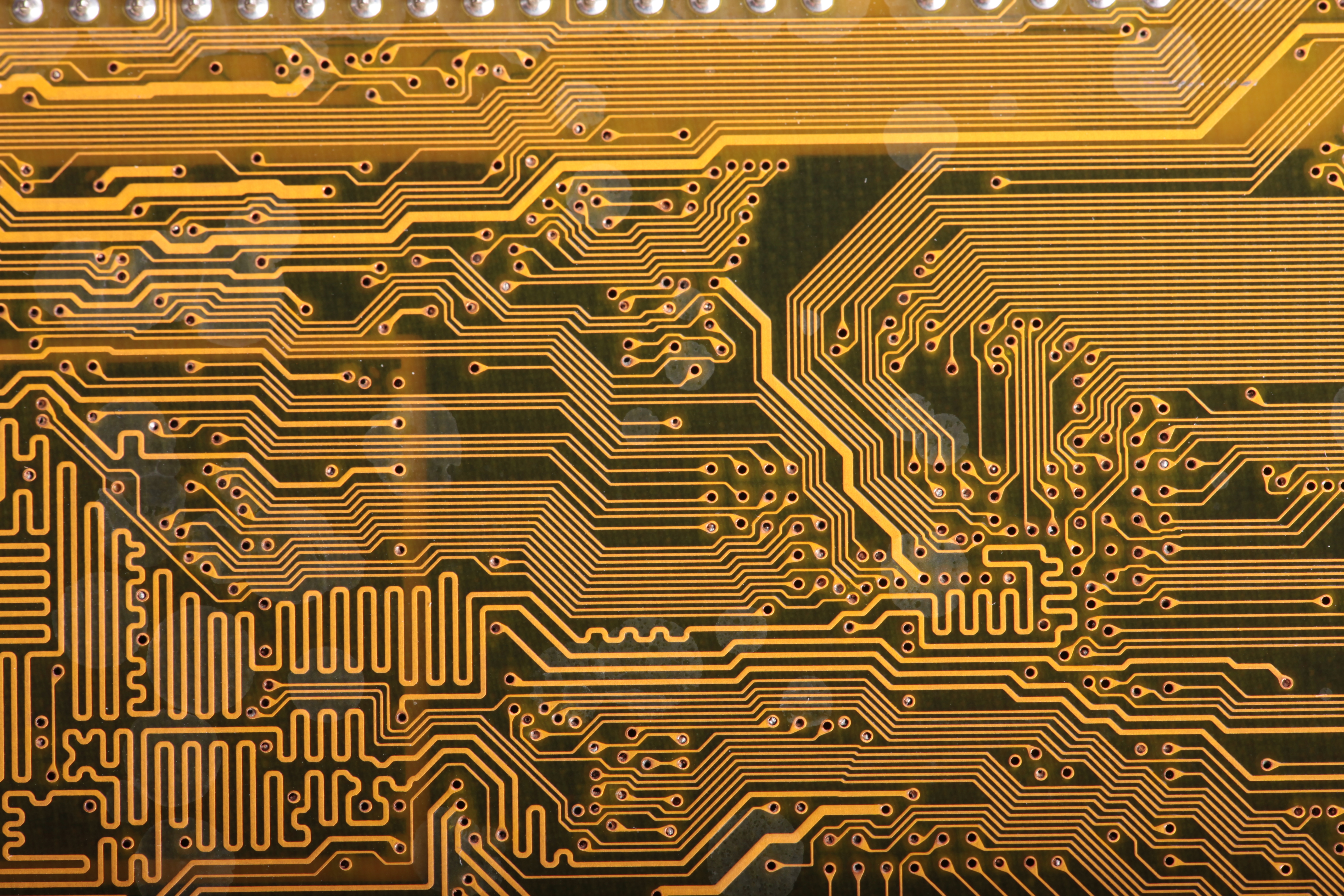 electronic circuit, Abstract, Scheme, Motherboard, Obsolete, HQ Photo