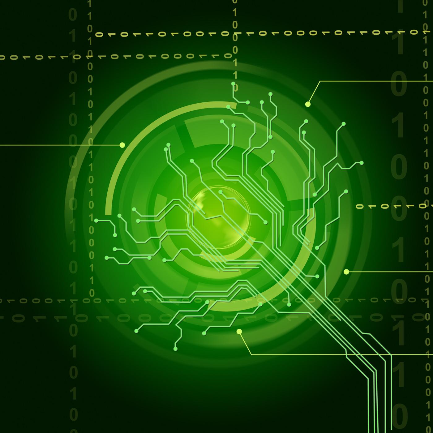 Free photo: Electronic Sensor Background Shows Illuminated Eye Sensor Or  Circuit - Art, Illumination, Technology - Free Download - Jooinn
