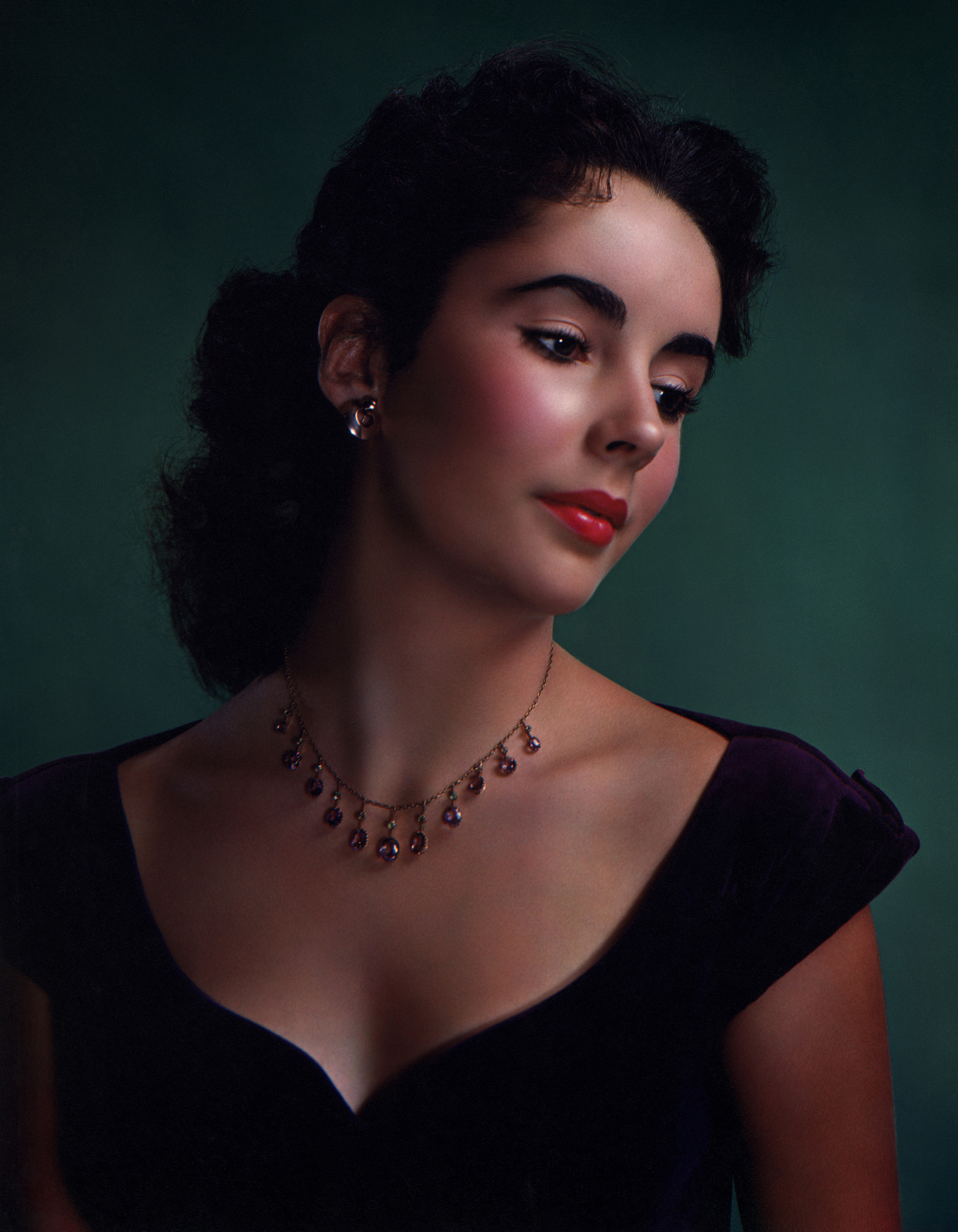 Elizabeth Taylor and Me, by Lanier Smith | BEGUILING HOLLYWOOD