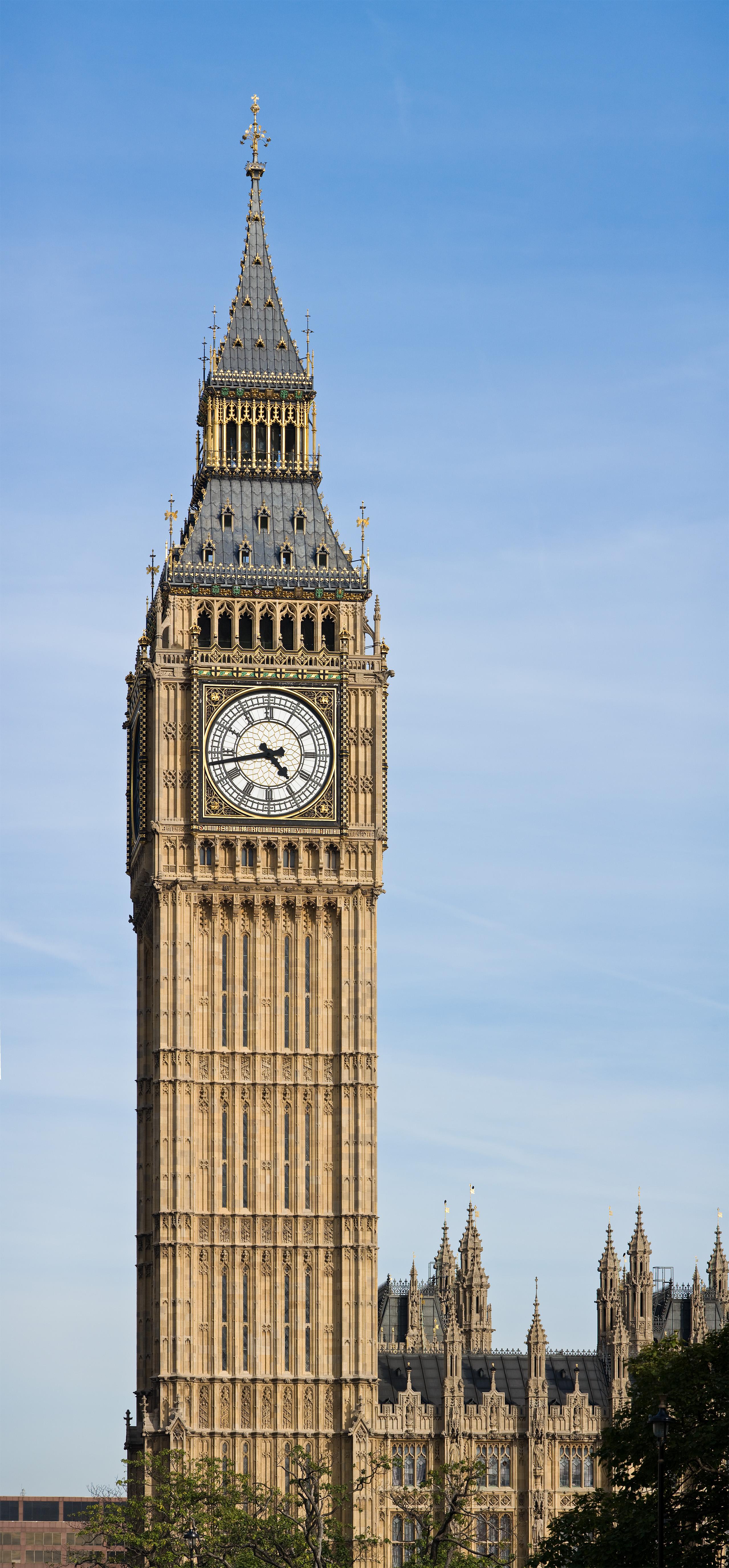 Big Ben at close Quarters – the Elizabeth Tower Tour | The Daily Norm