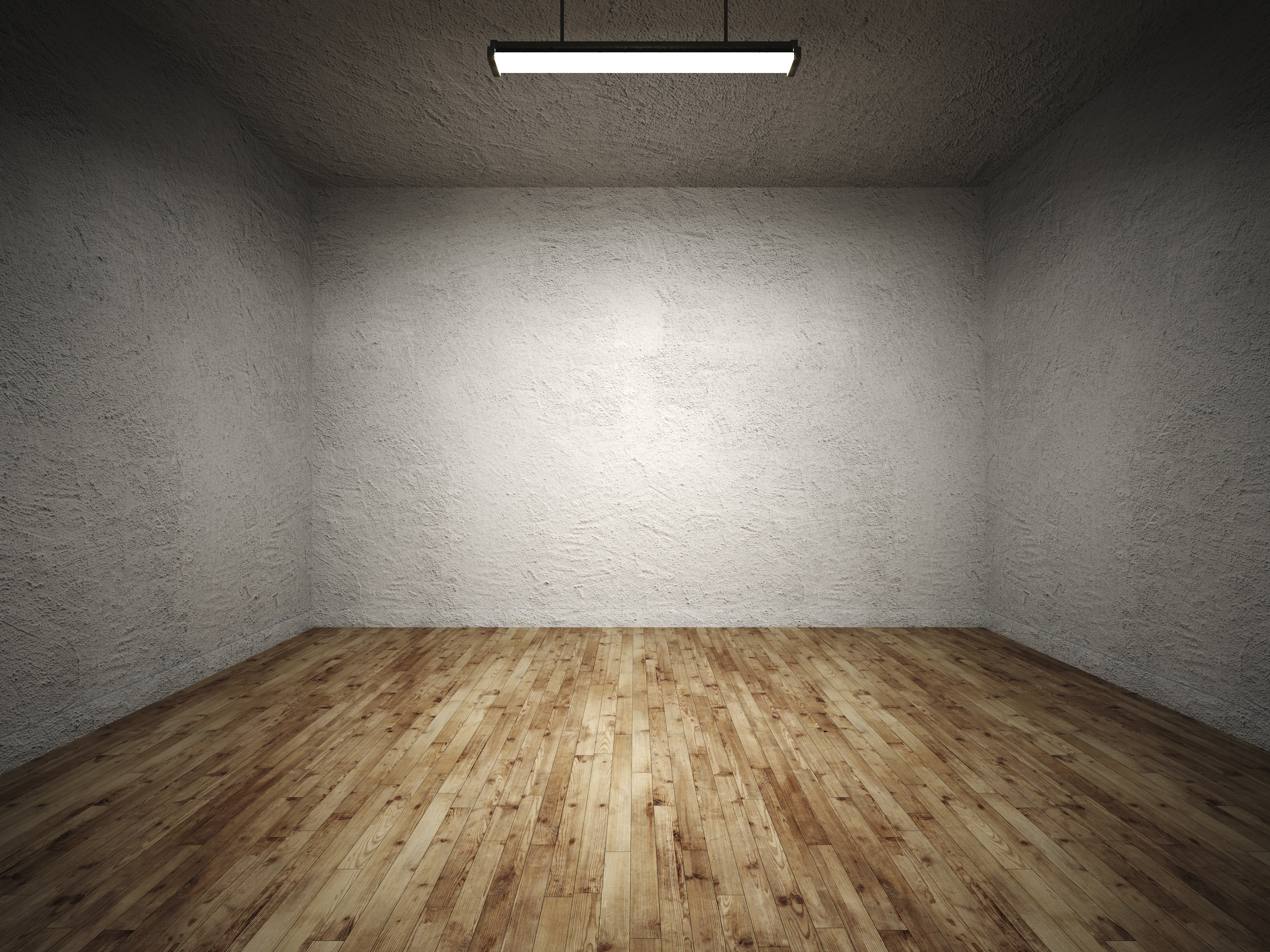 How to create atmosphere in an empty room – ATS news