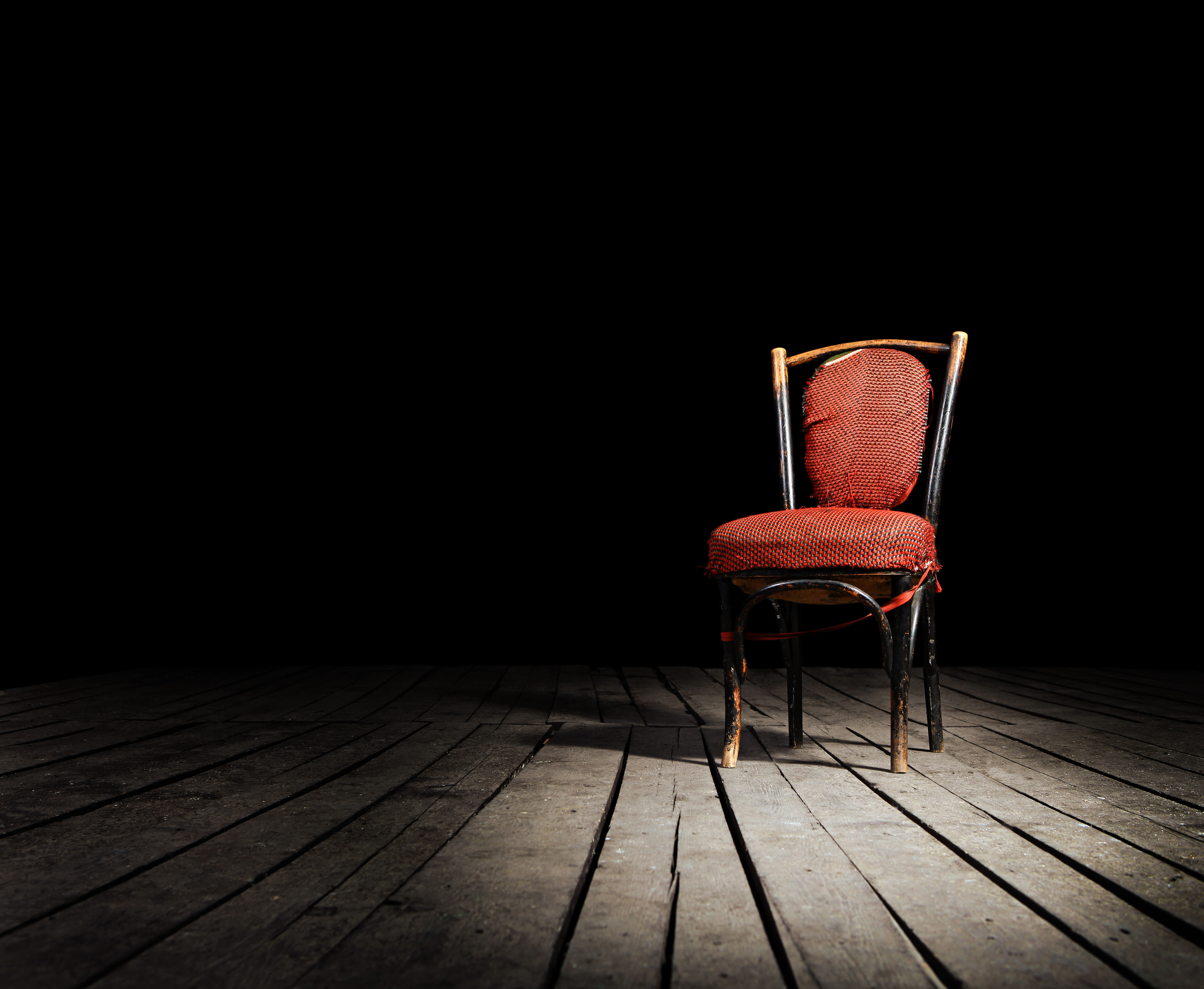 Empty Chairs: