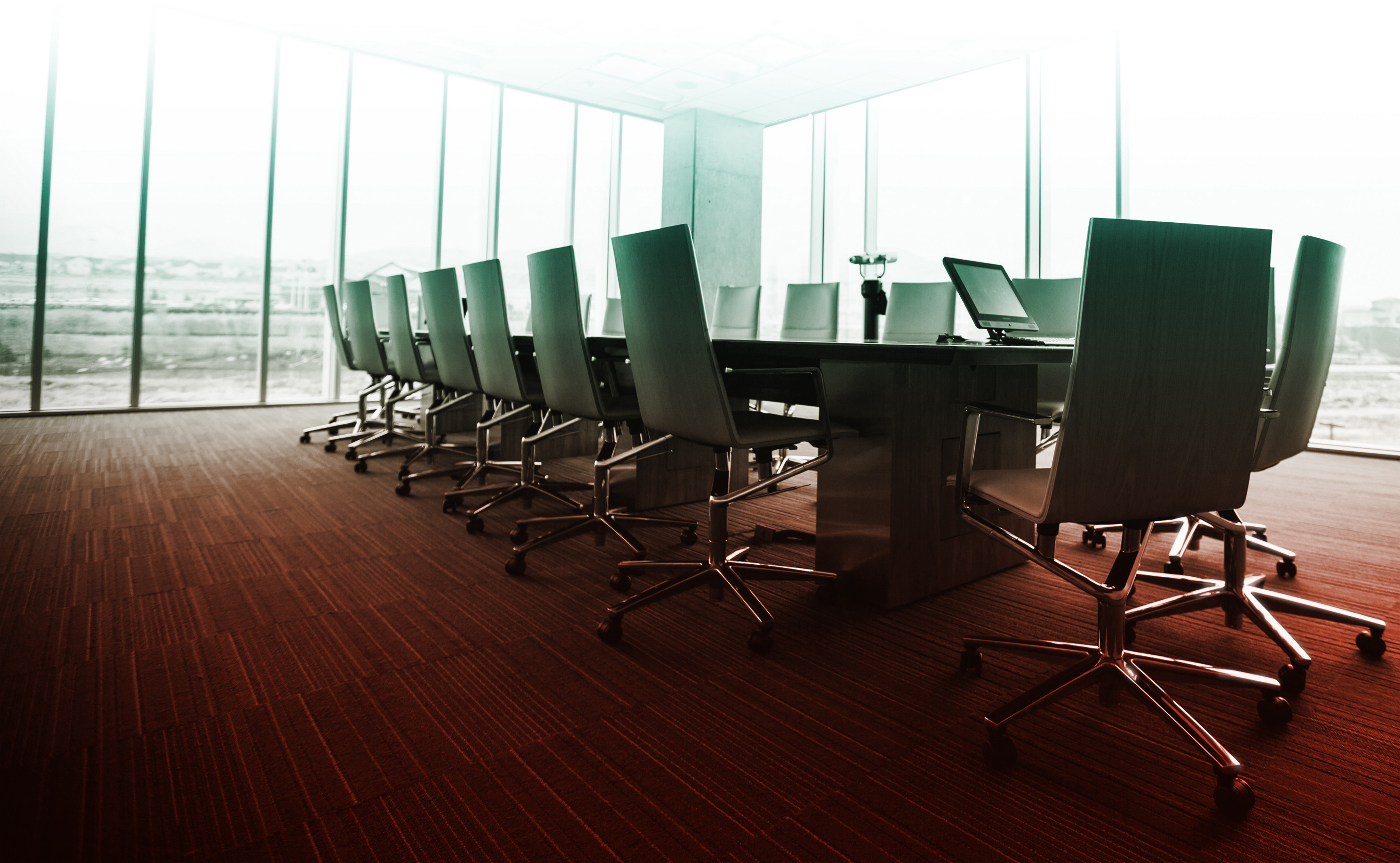 Empty Meeting Room, new, modern, nopeople, office, HQ Photo