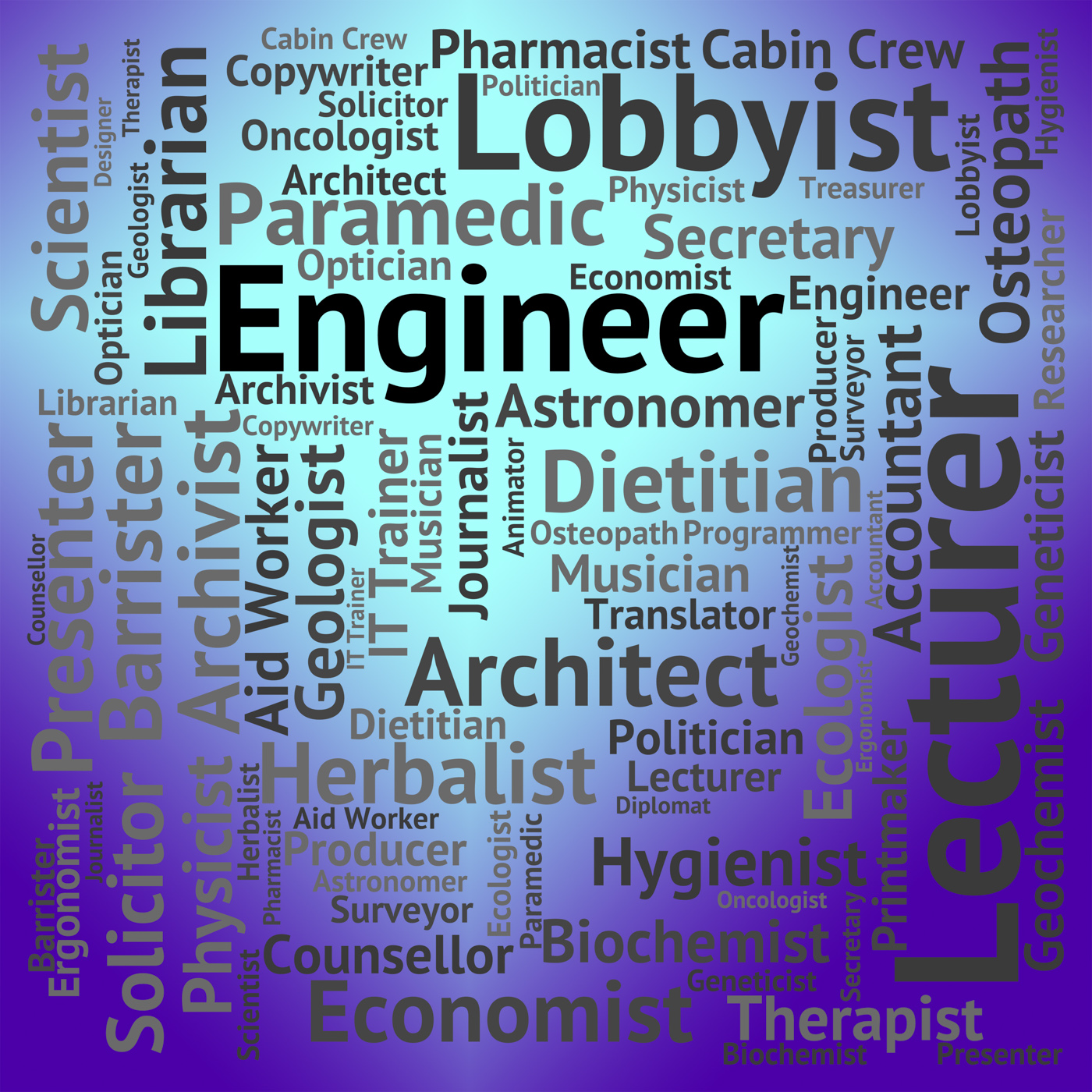 Engineer Job Shows Hire Jobs And Occupation, Position, Occupations, Occupation, Mechanics, HQ Photo
