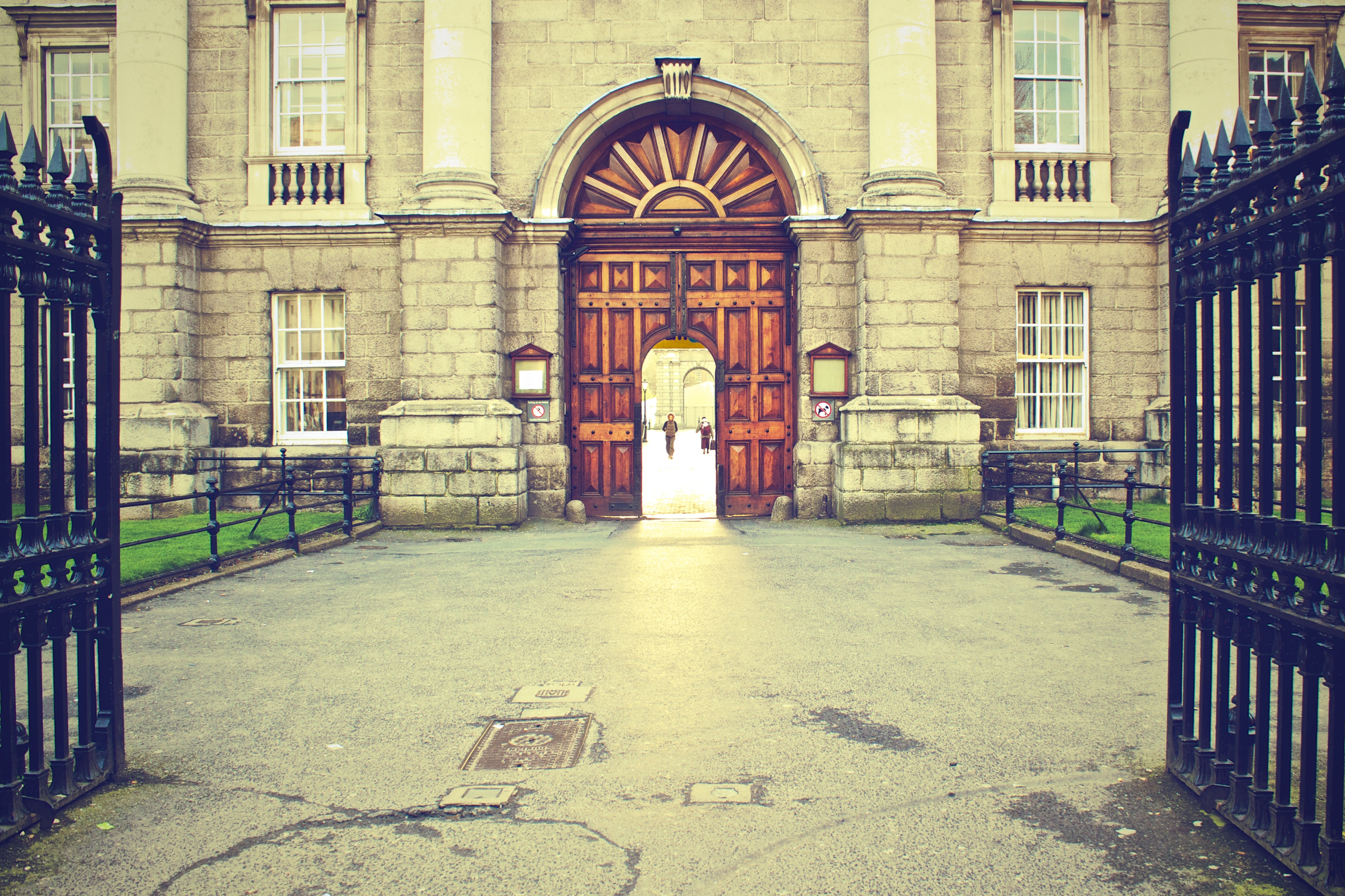 Free stock photo of door, entrance, gate
