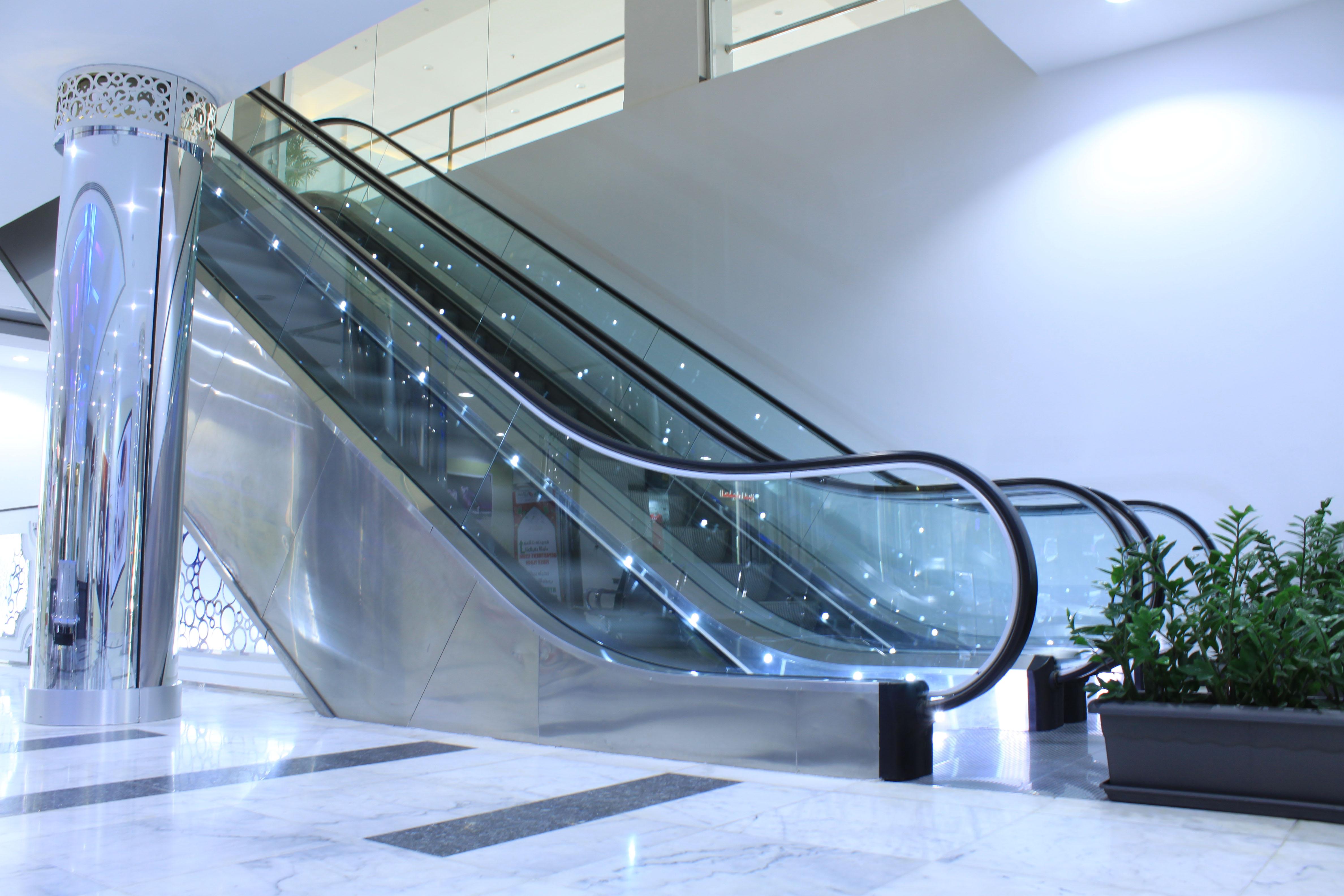 International Enterprises LLC :: Elevators & Escalators