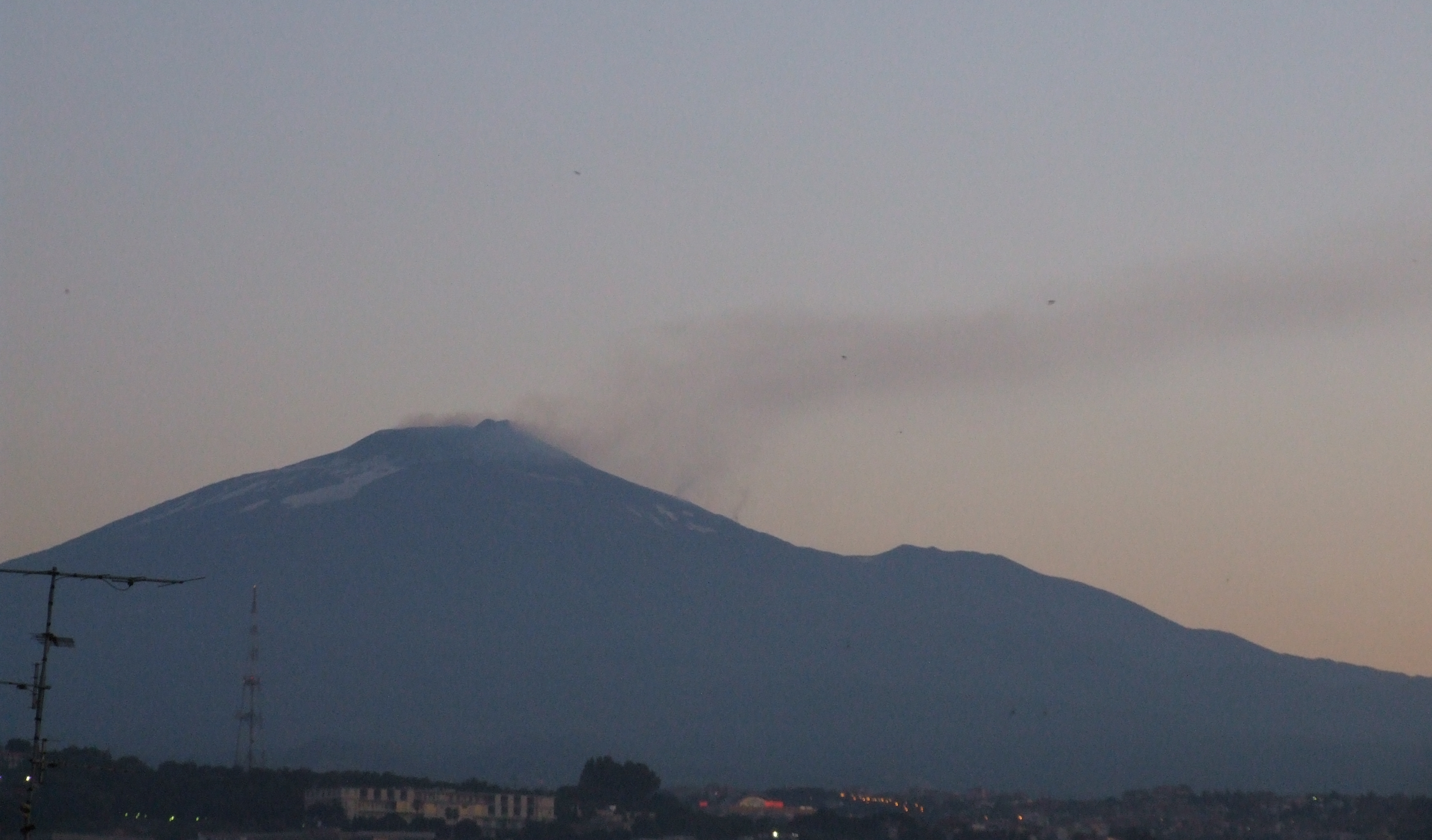 "Etna Volcano Catania Sicilia Italy - Creative Commons by gnuckx, Bebo, Reserved"", Mountain, News, HQ Photo"