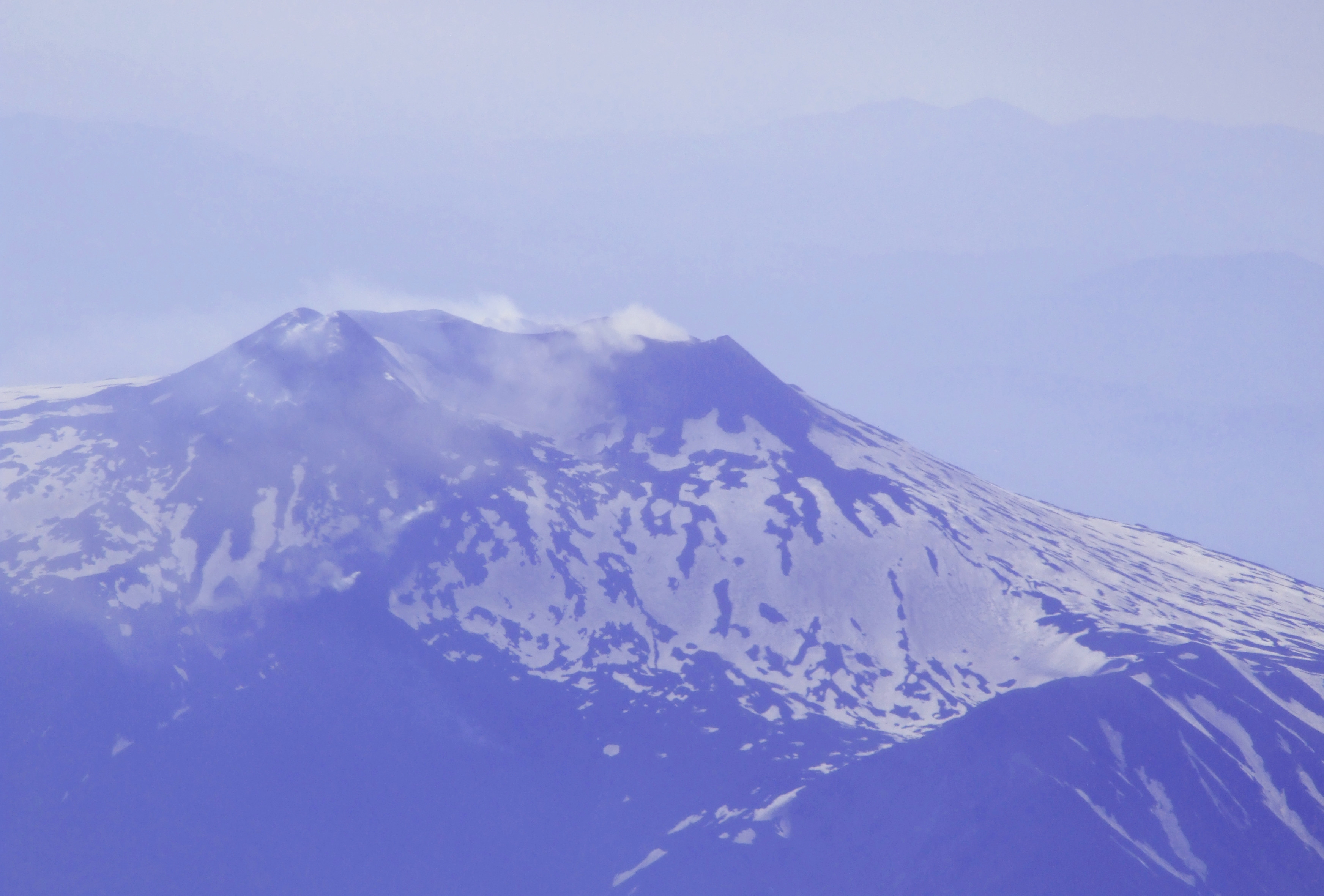 Etna volcano - sicilia - italy - creative commons by gnuckx photo