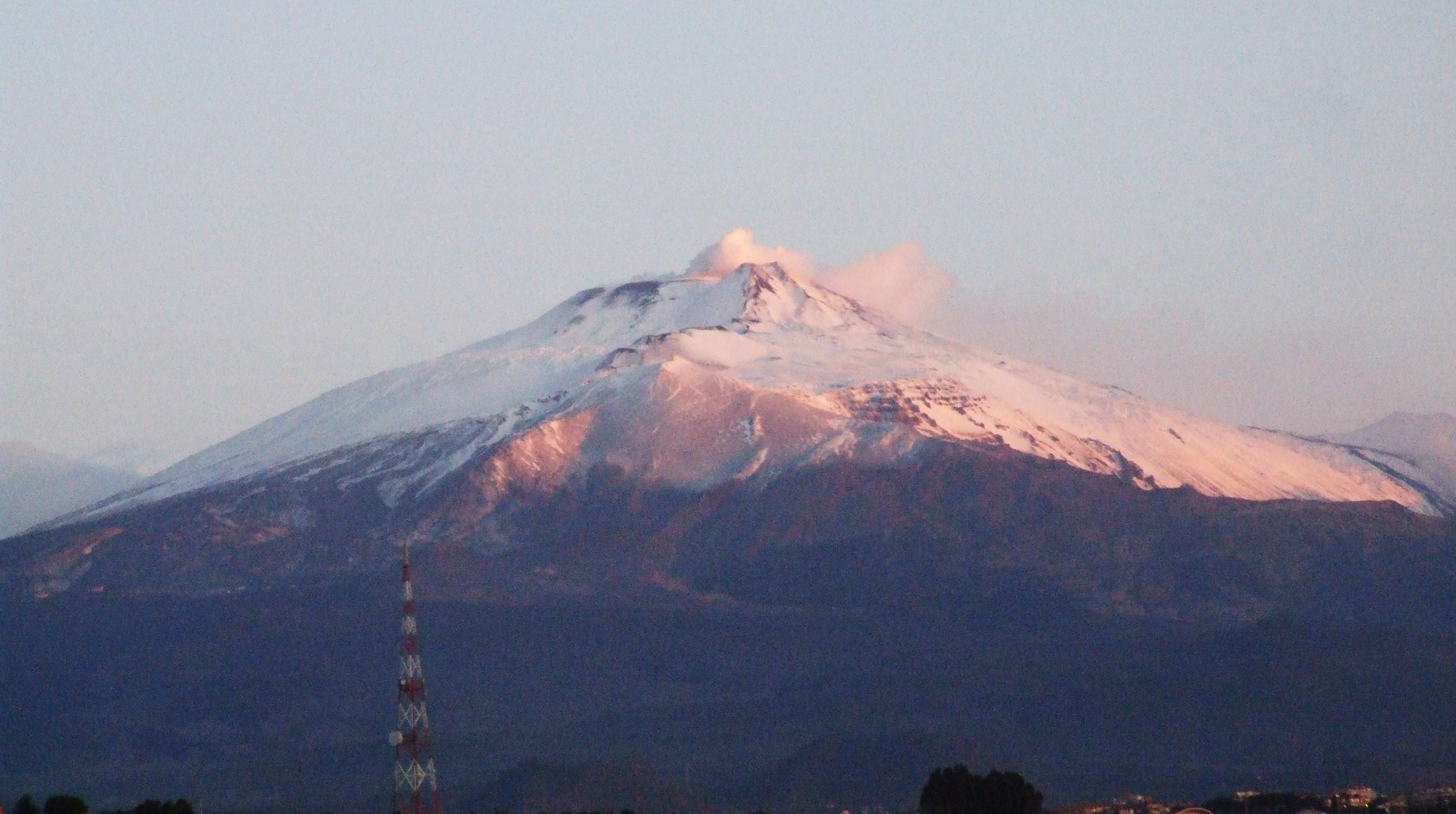 "Etna Volcano-Sicily-Italy - Creative Commons by gnuckx, Arco, Public domain, News, ""No, HQ Photo"