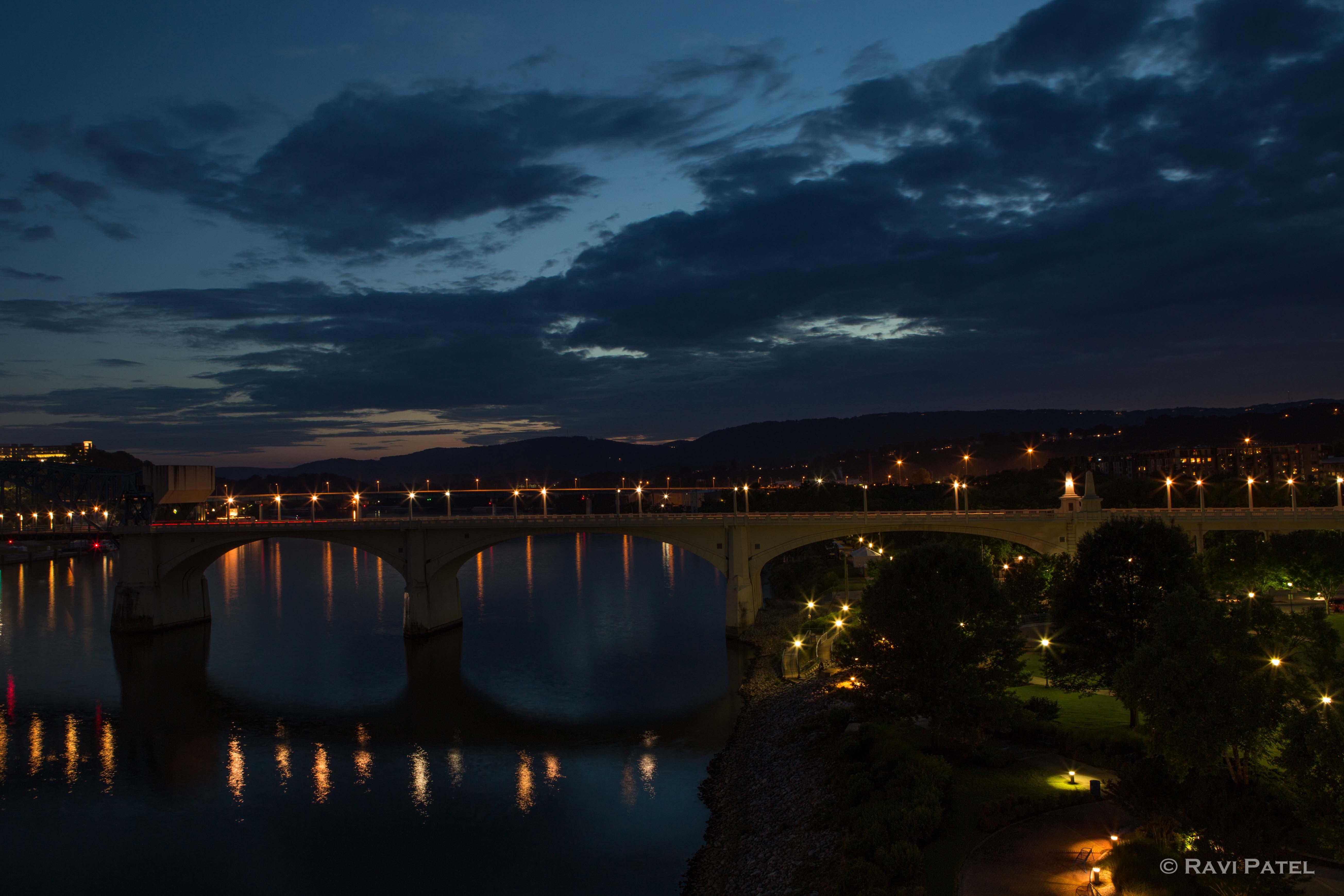An Evening Glow | Photos by Ravi