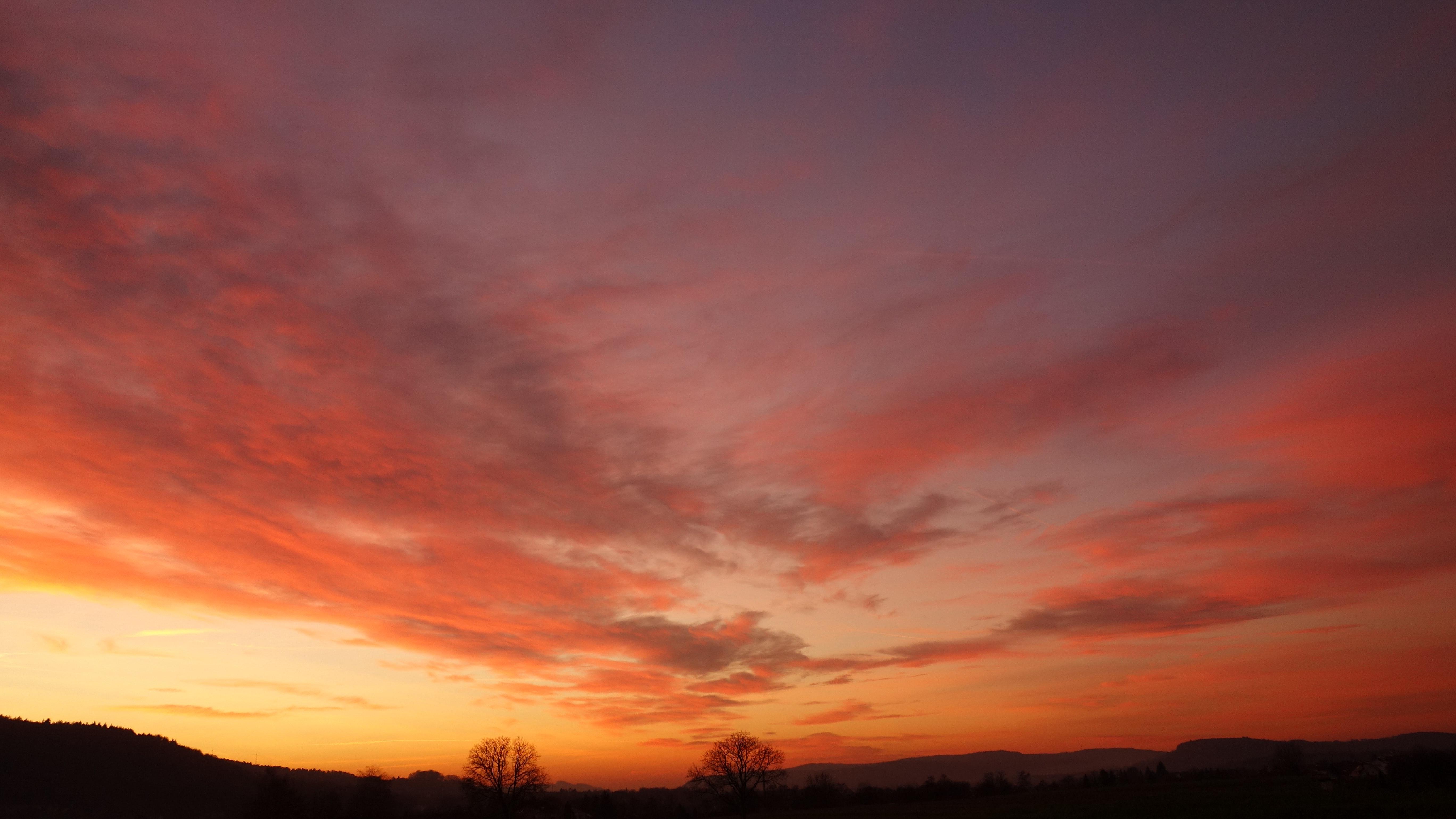 1000+ Beautiful Evening Sky Photos · Pexels · Free Stock Photos