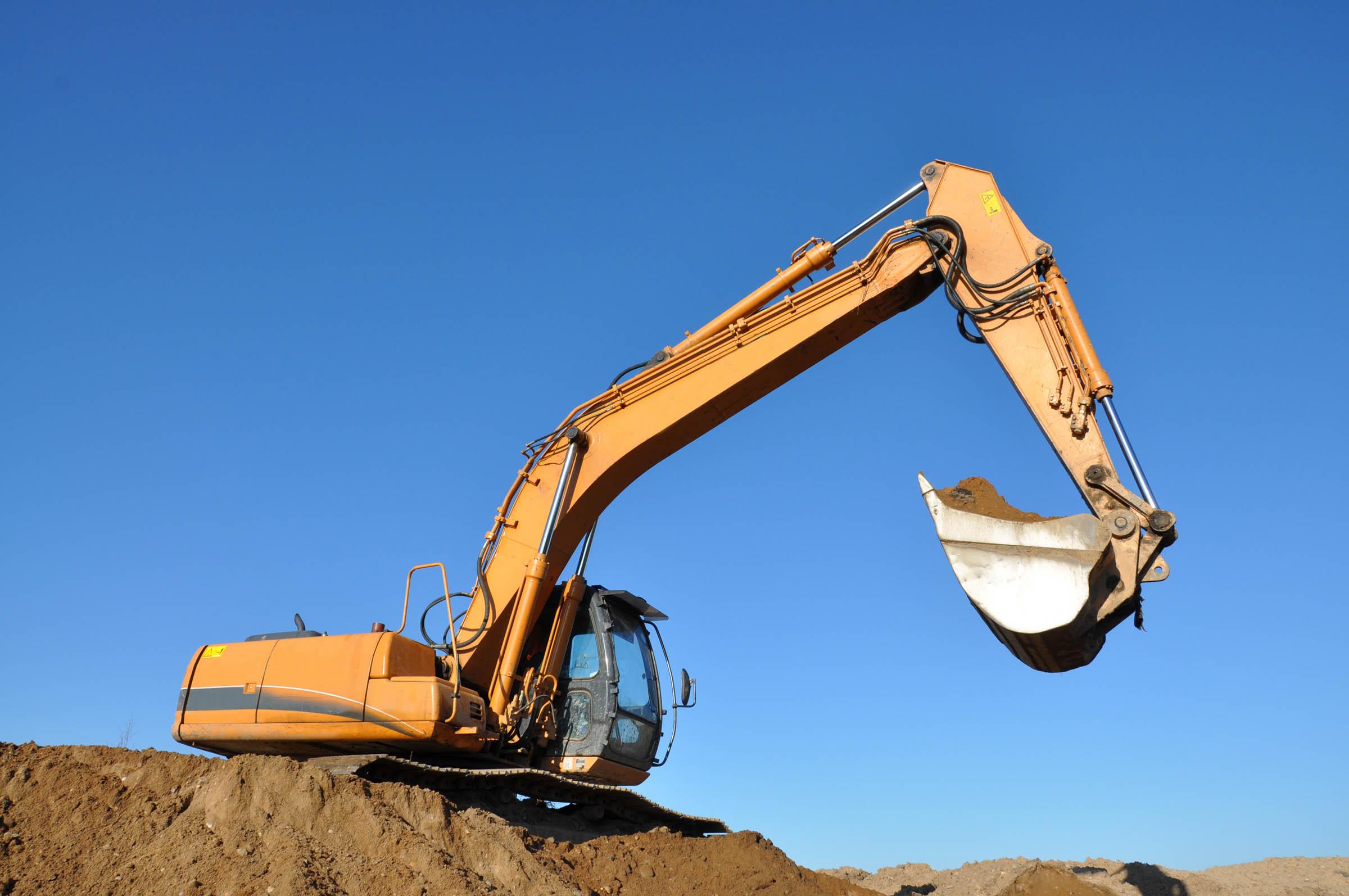 Free photo: Excavator - Moving, Mud, Move - Free Download