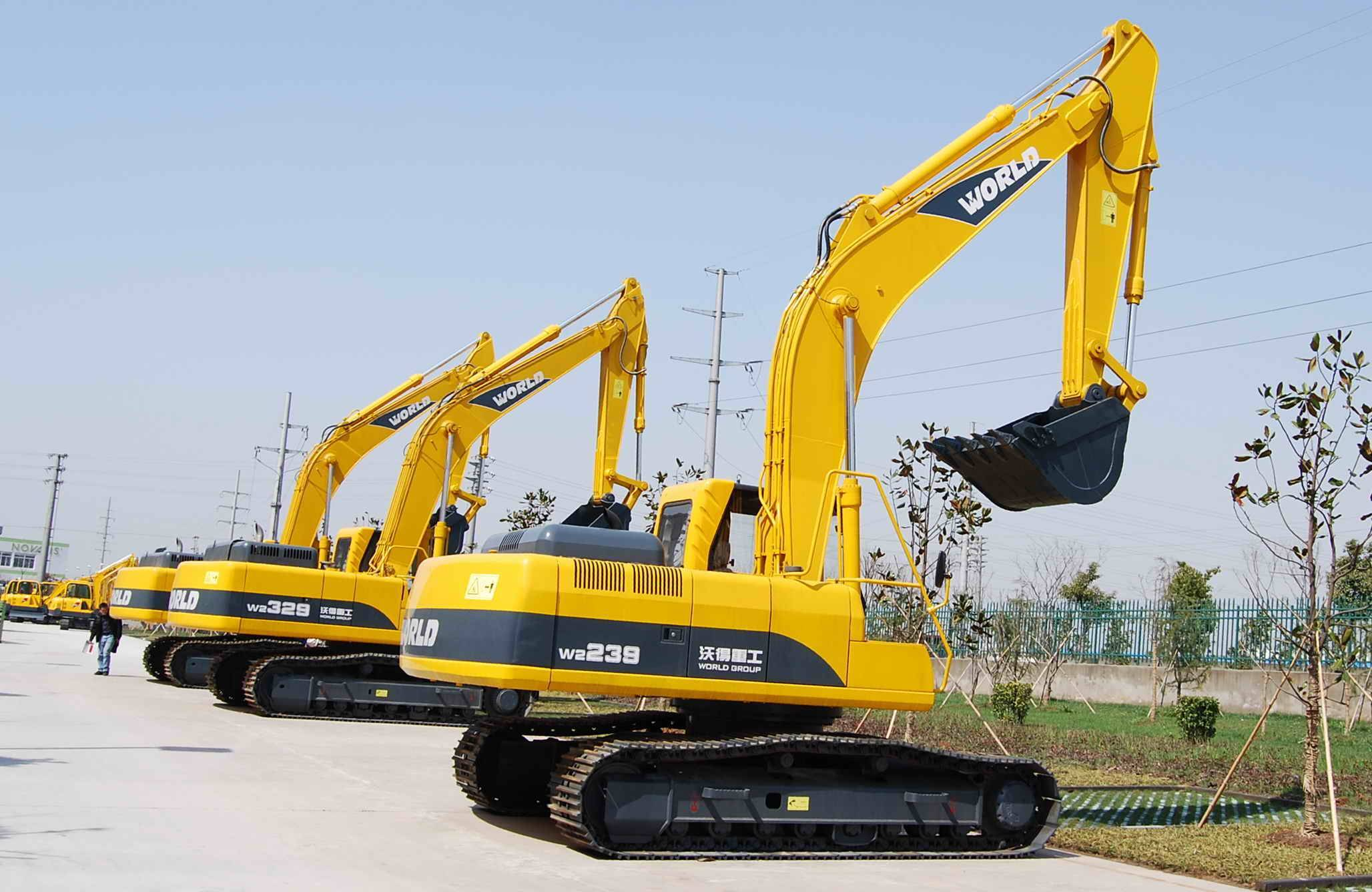 The Many Uses of an Excavator – May Heavy Equipment