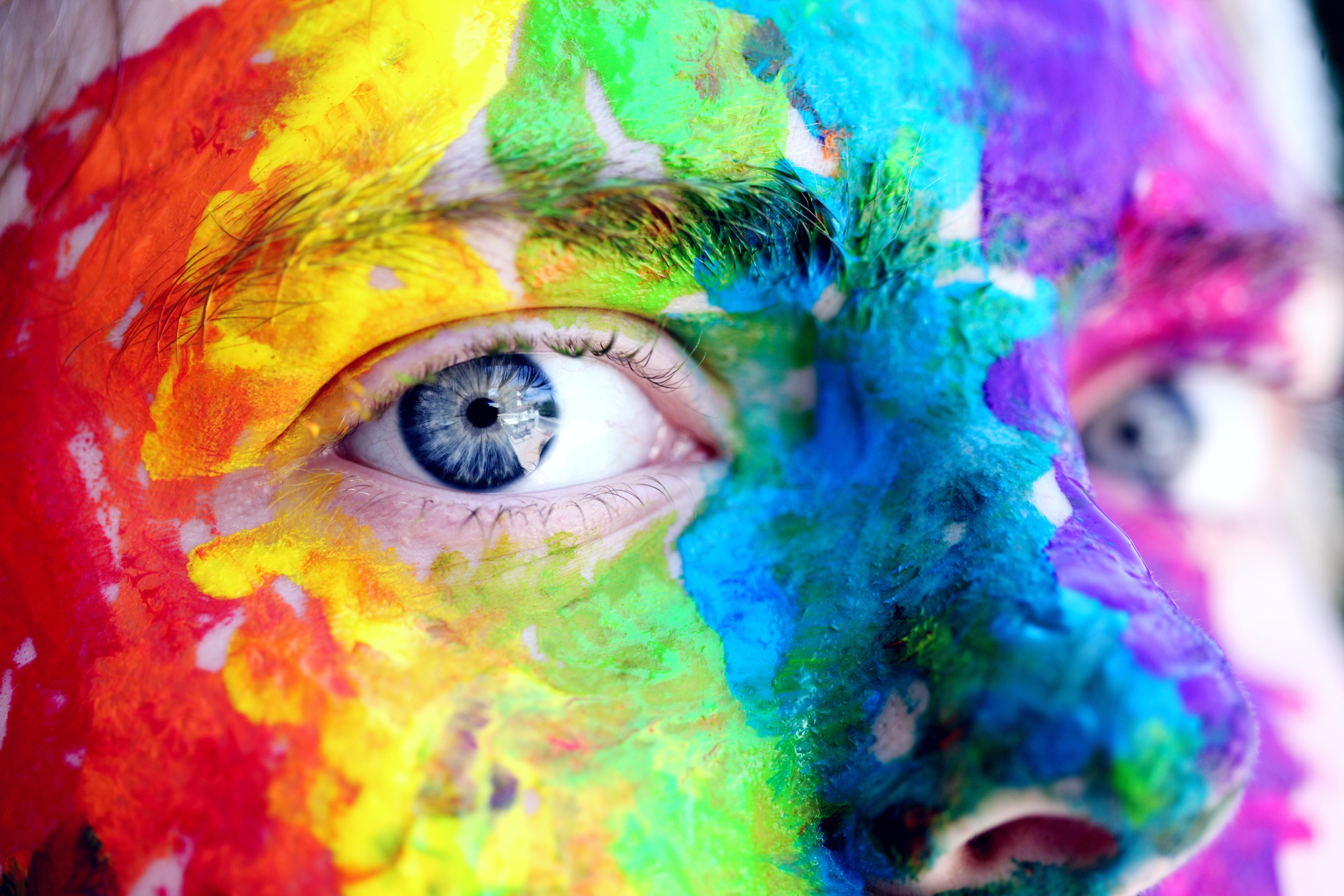 Eye Art Artistic , Eye Art Artistic