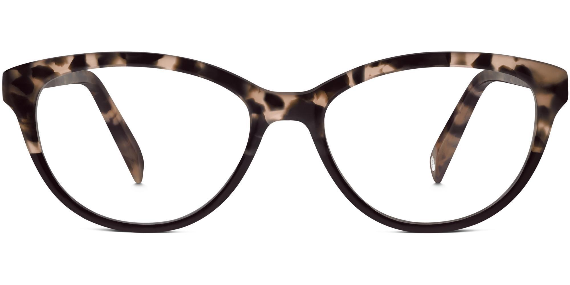 Lyst - Warby Parker Millie Eyeglasses in Brown