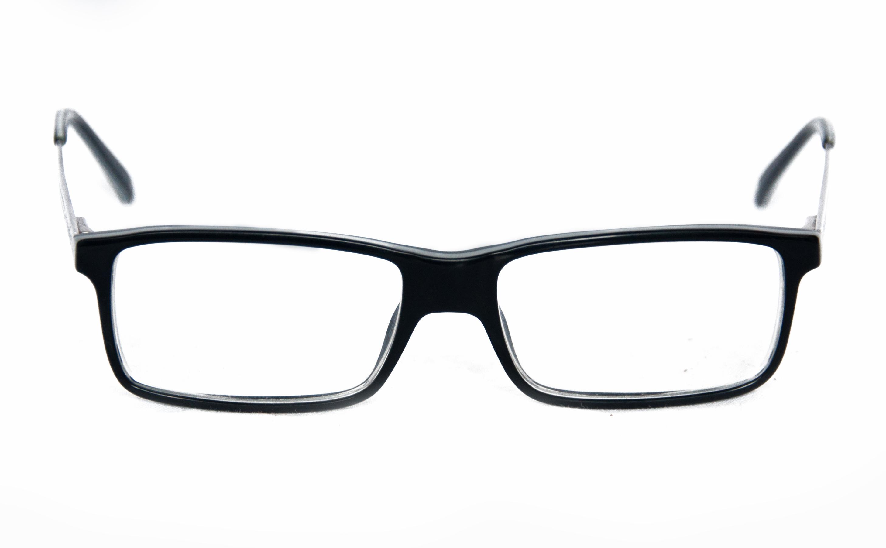 eye glasses, White, Looking, Style, Studio, HQ Photo