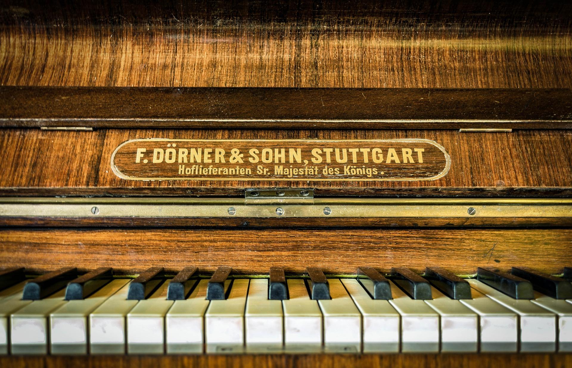 F.Dorner & Sohn, Closeup, Music, Musical, Object, HQ Photo