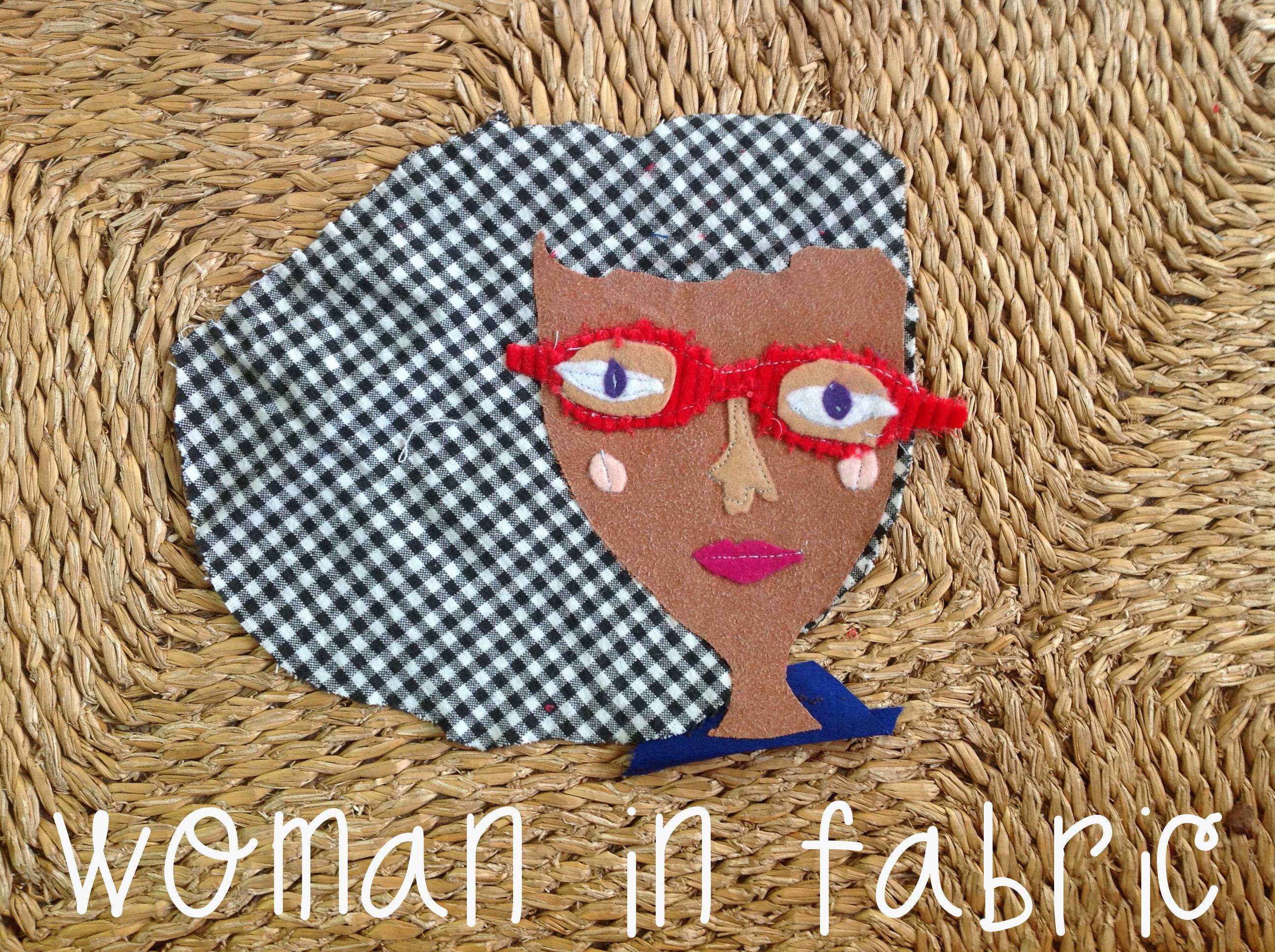 Random Fabric art Archives - Razblint