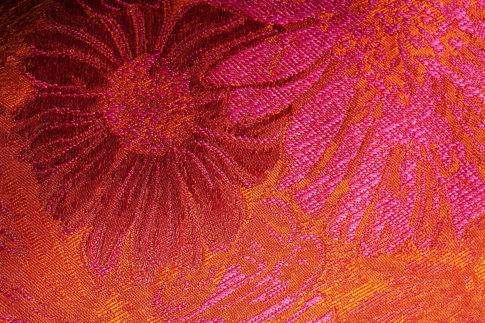 Fabric Art, Art, Cloth, Design, Fabric, HQ Photo