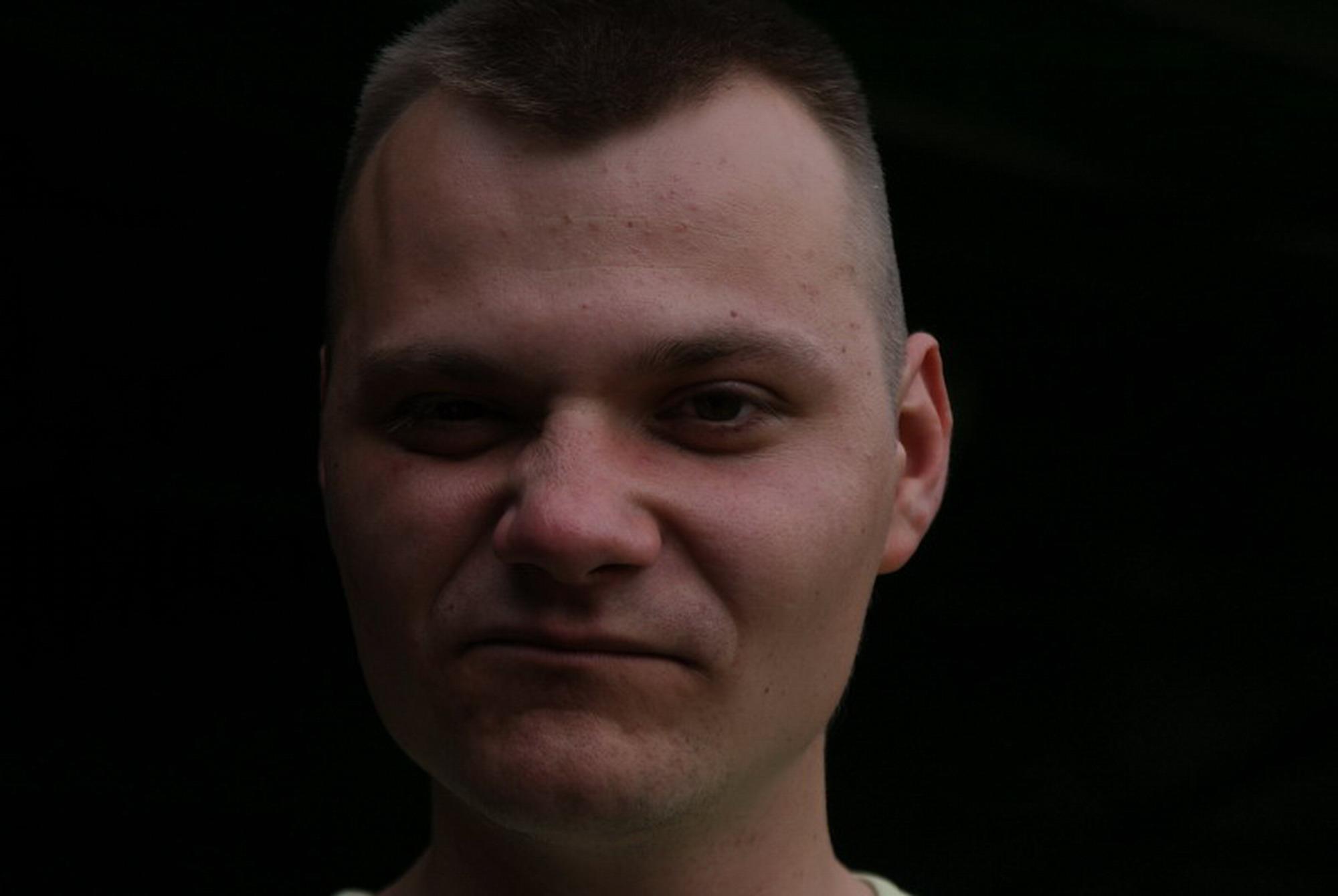 Face, Boy, Dark, Human, Man, HQ Photo
