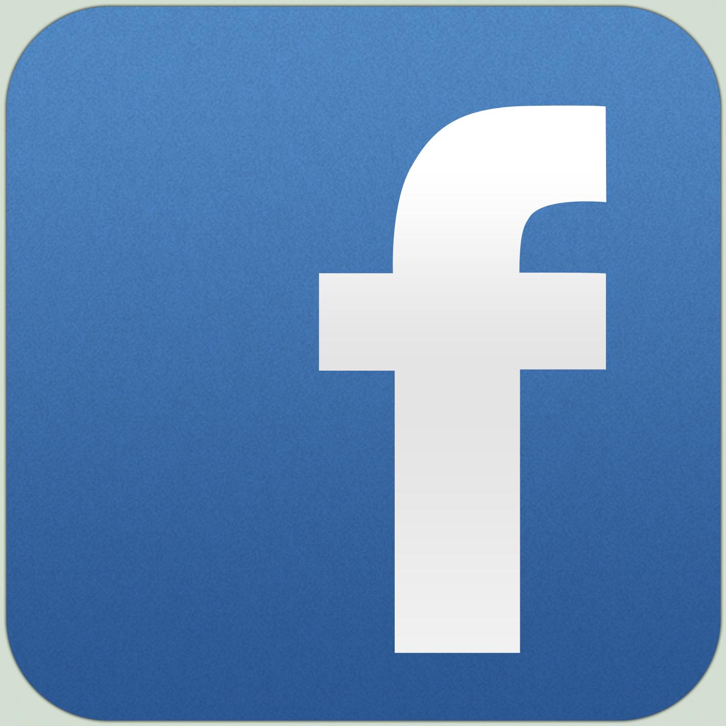 Facebook icon by sparkyemp on DeviantArt