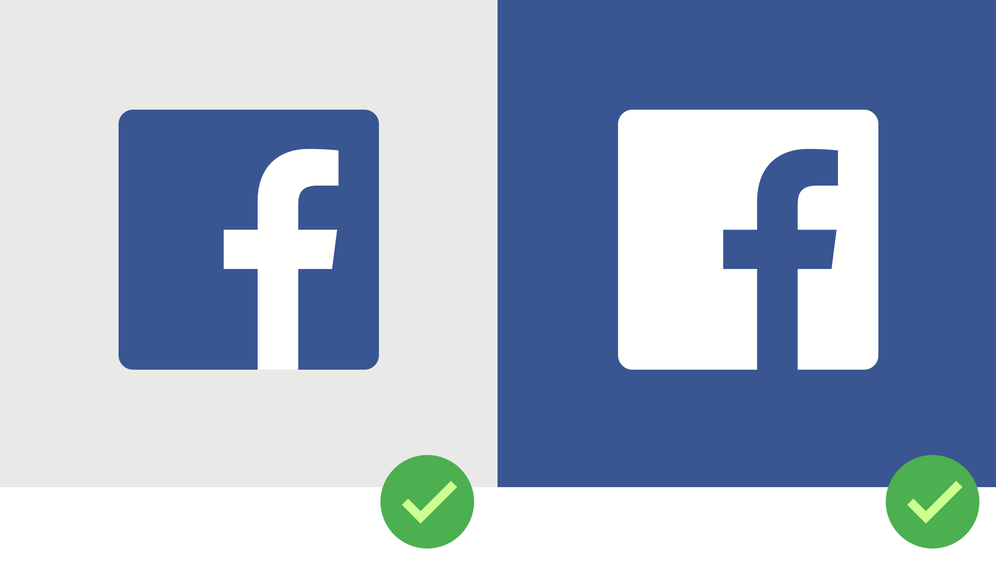 Facebook Icon - free download, PNG and vector