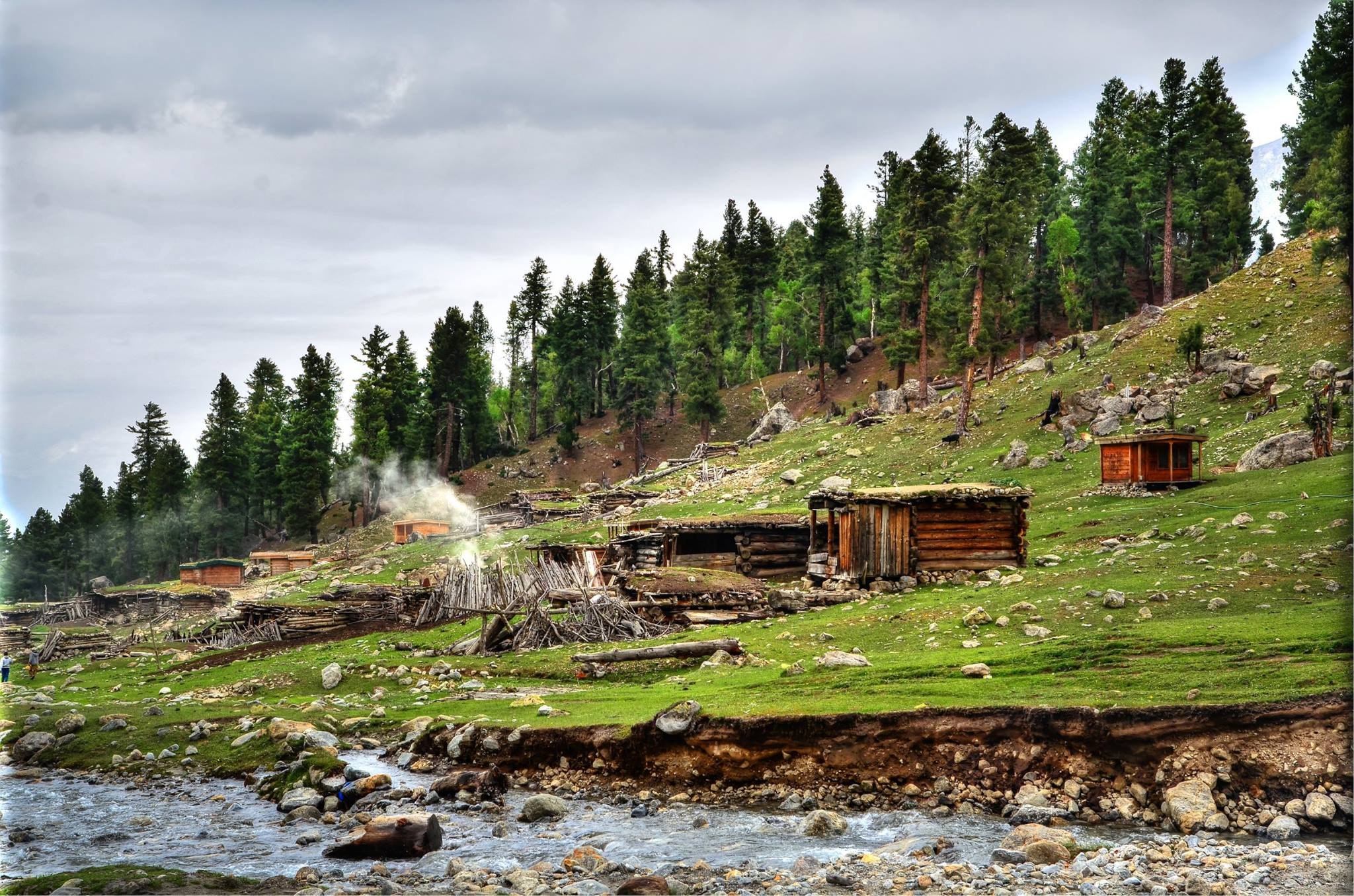 15 Ravishing Images Of Fairy Meadows - SHUGHAL