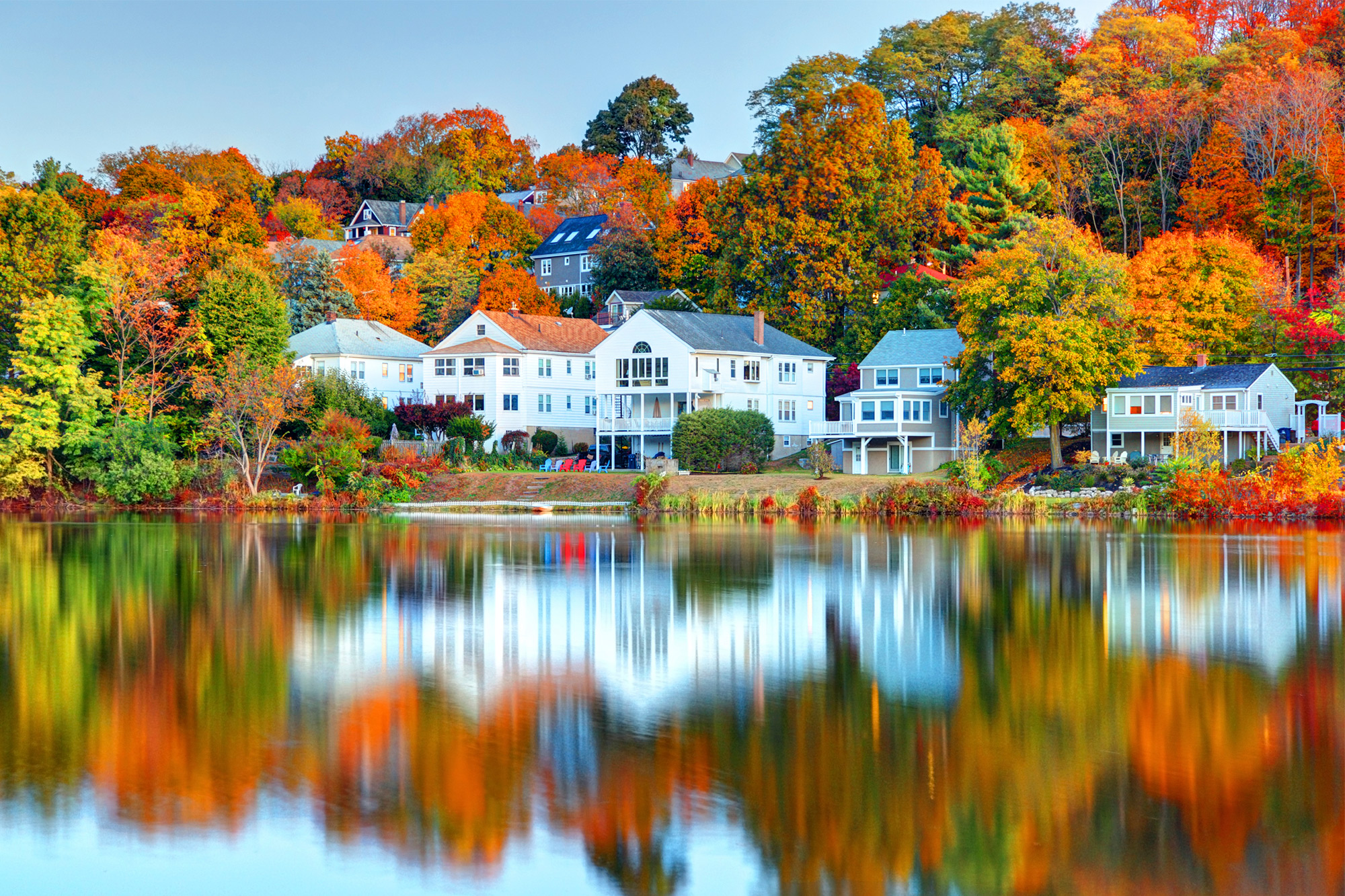 Buying a Home This Fall? Don't Overlook These 6 Thing - Vera ...