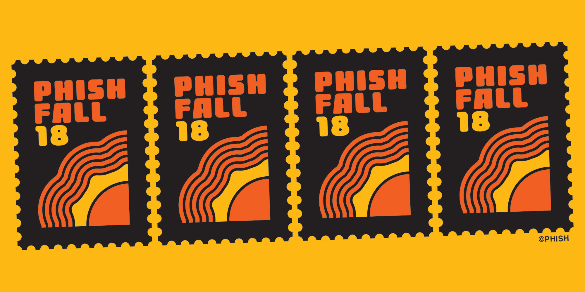 2018 Fall Tourdates Announced Including Vegas Halloween Run – Phish