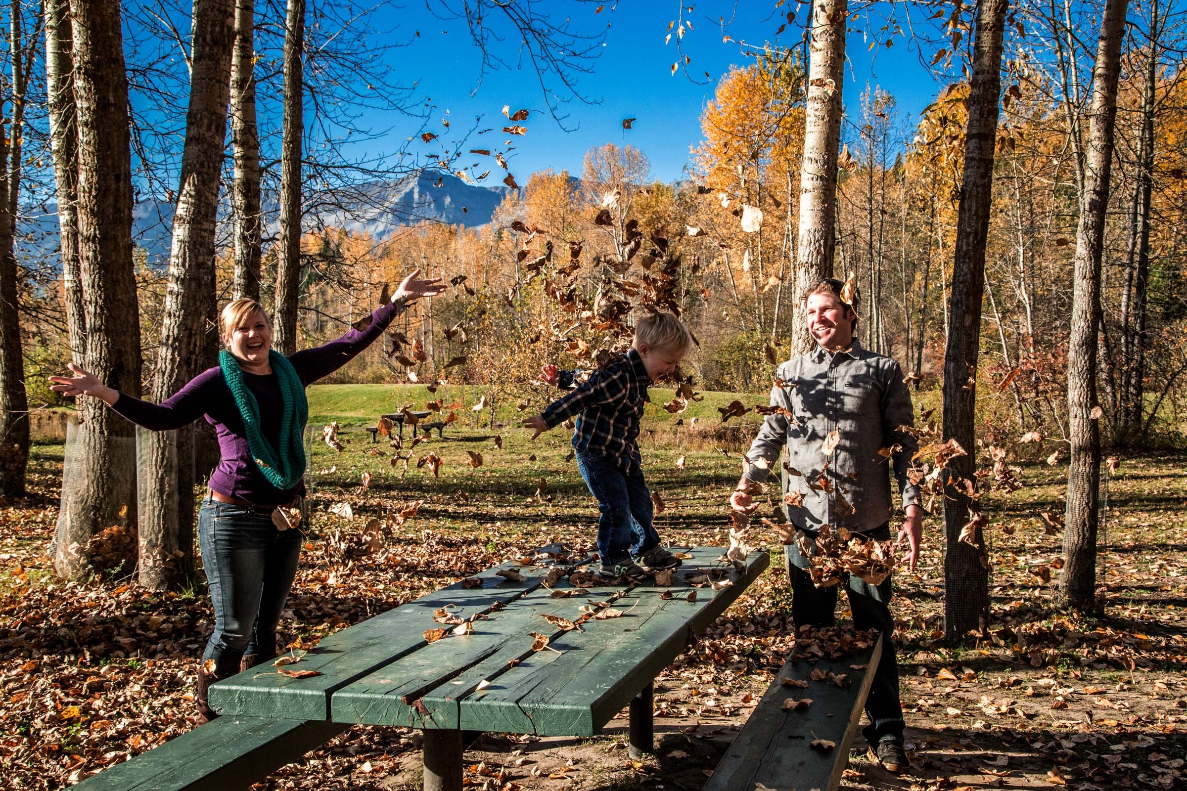 Don't miss out on Fernie's Fall Season